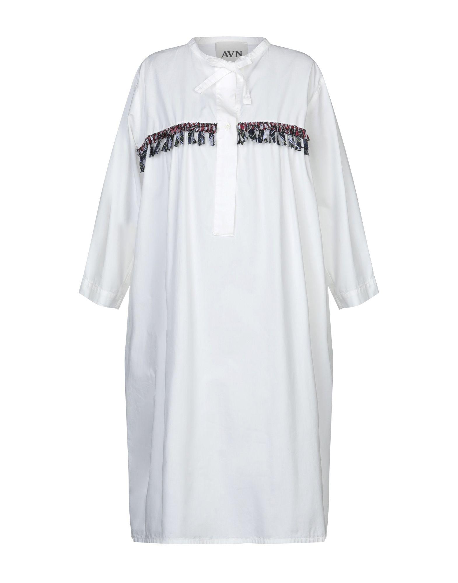 AVN Платье до колена