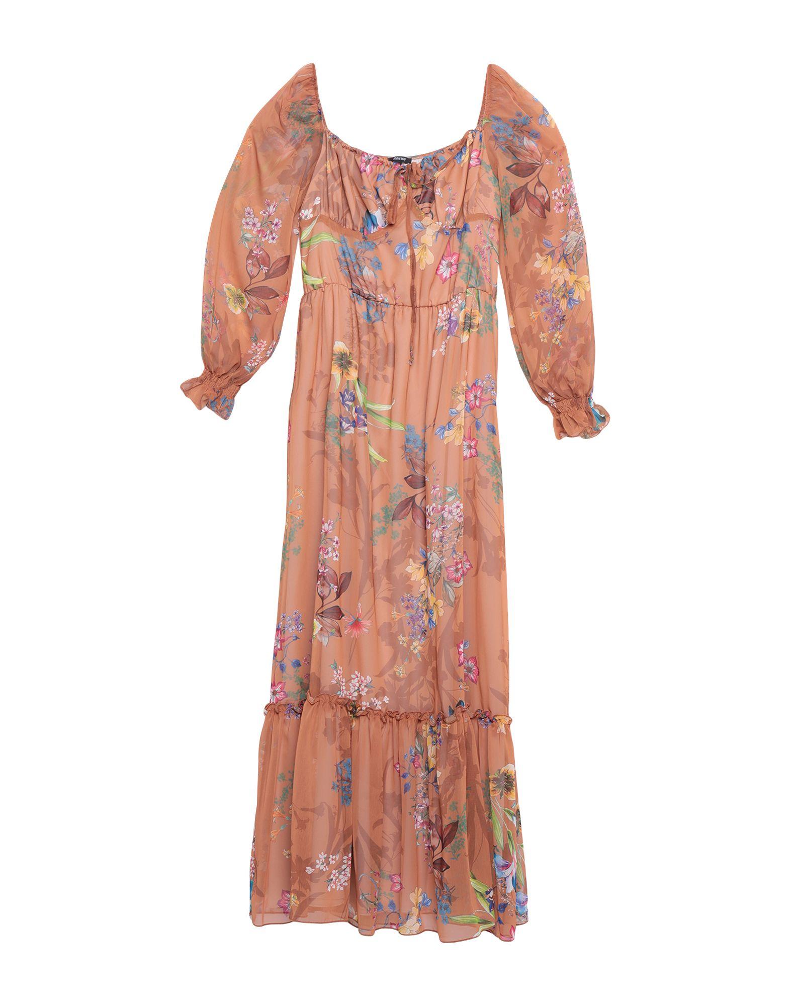DENNY ROSE Длинное платье платье denny rose платье