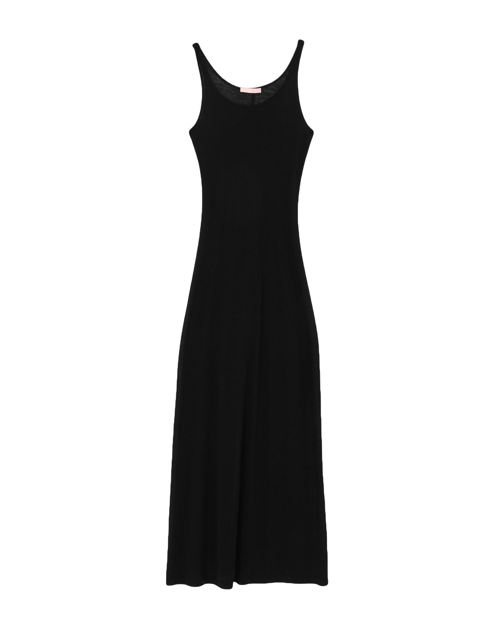 CARRIE Длинное платье