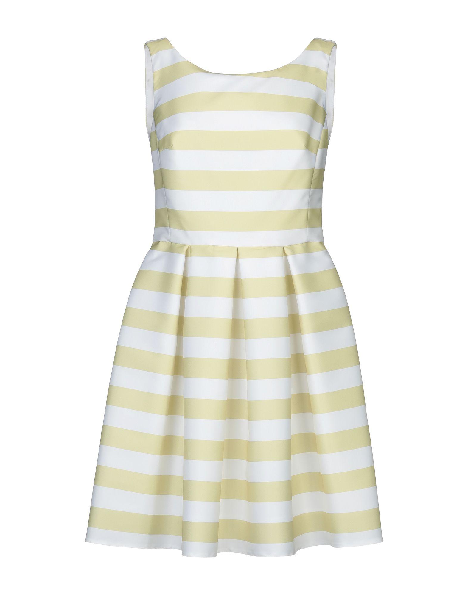 CASTING Короткое платье