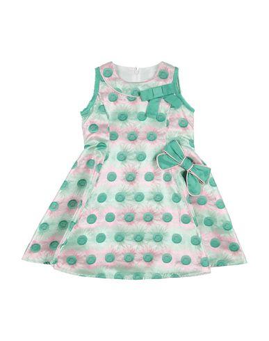 Фото - Платье от ALICE PI. светло-зеленого цвета