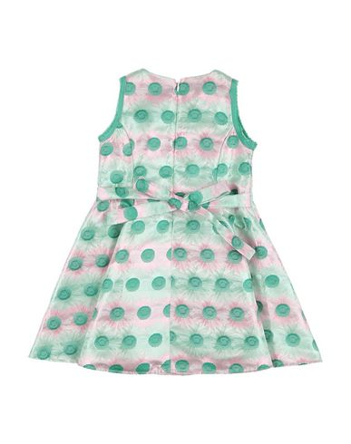 Фото 2 - Платье от ALICE PI. светло-зеленого цвета