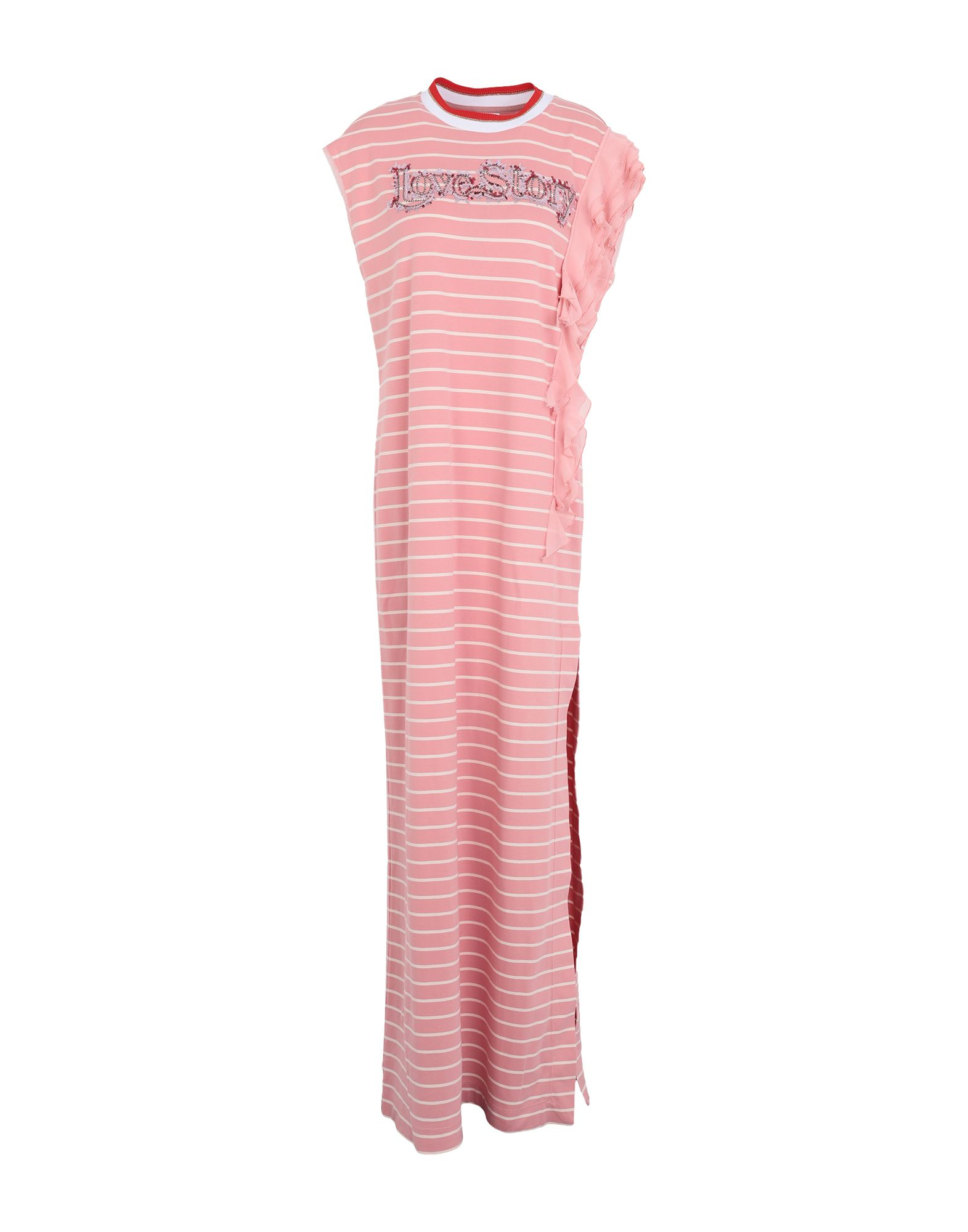 PINKO UNIQUENESS Длинное платье