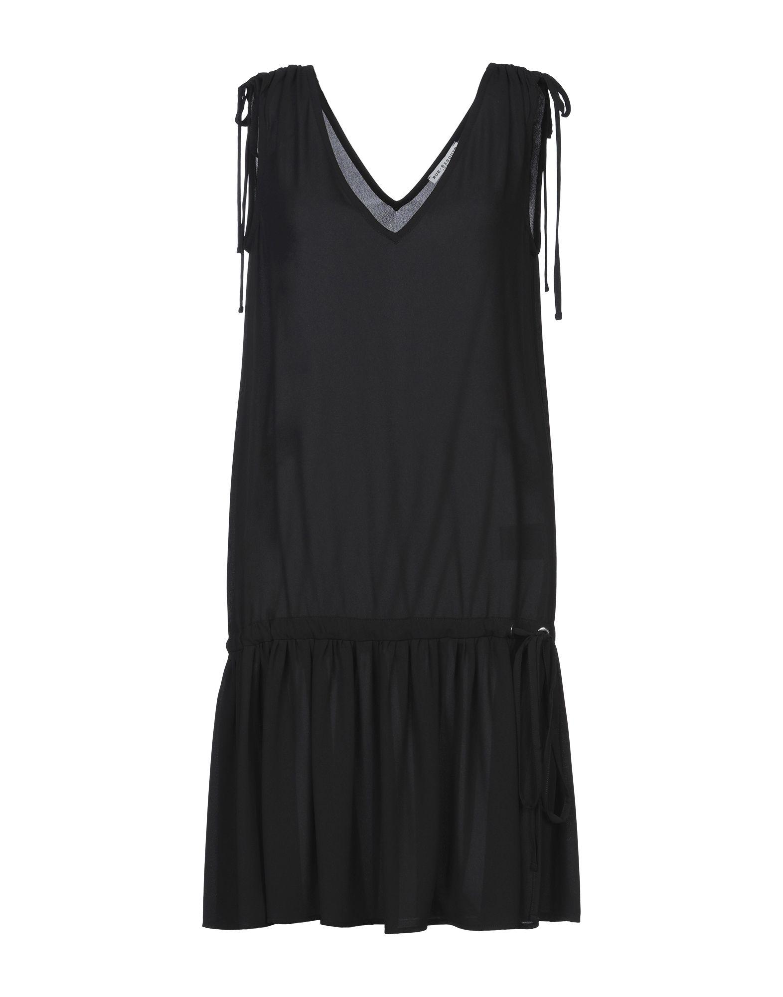 RUE•8ISQUIT Короткое платье