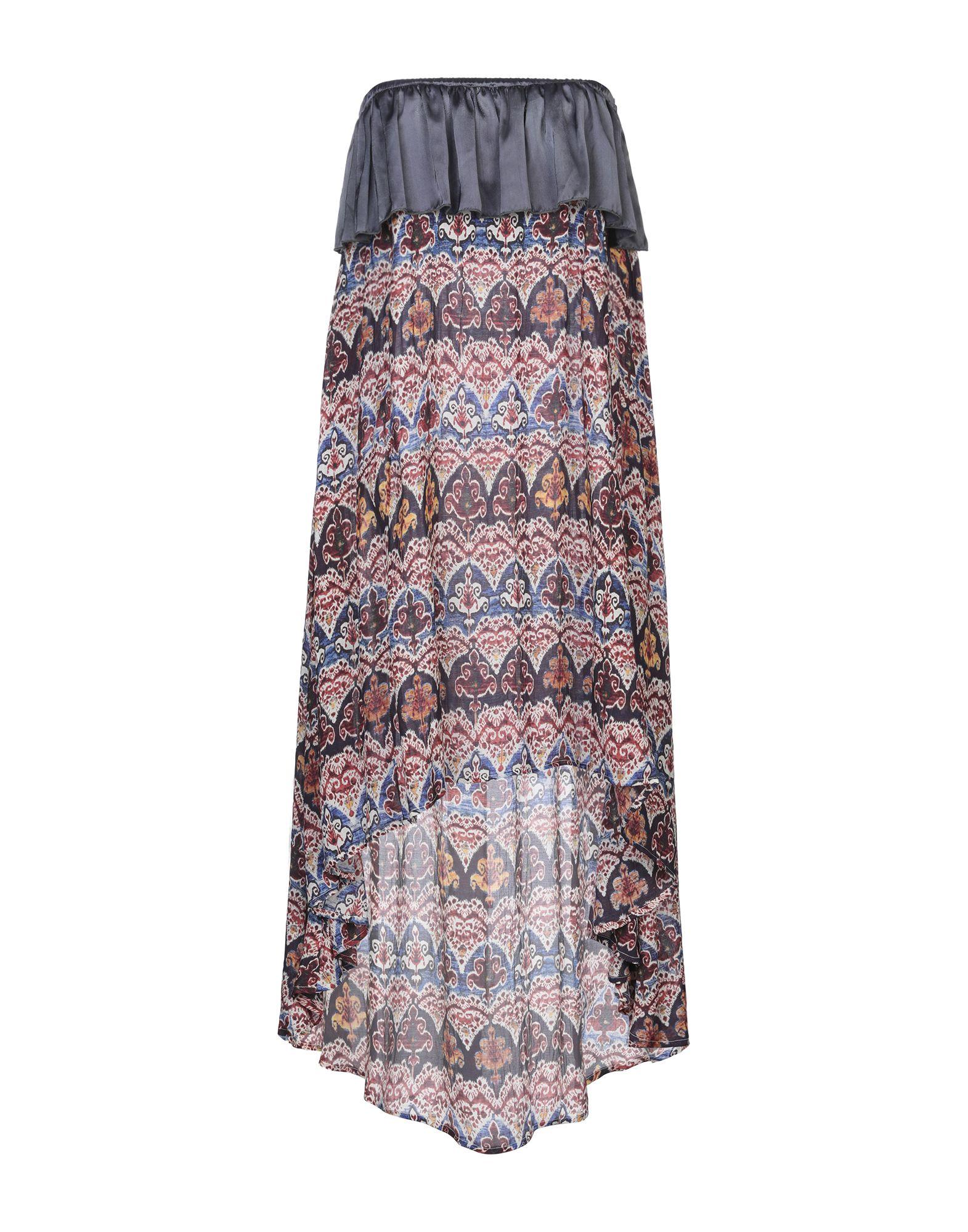 LÉONIE Короткое платье