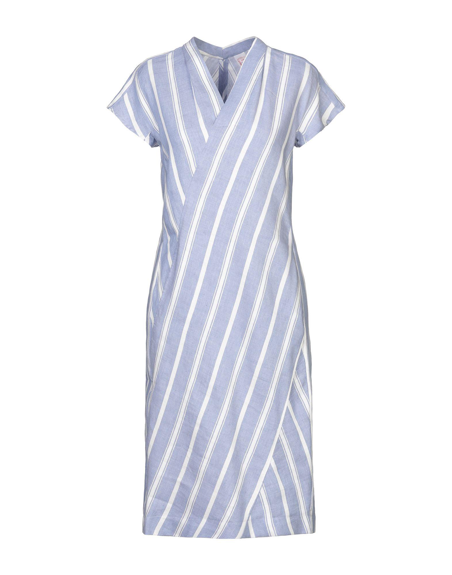ARCHIVIO '67 Платье до колена