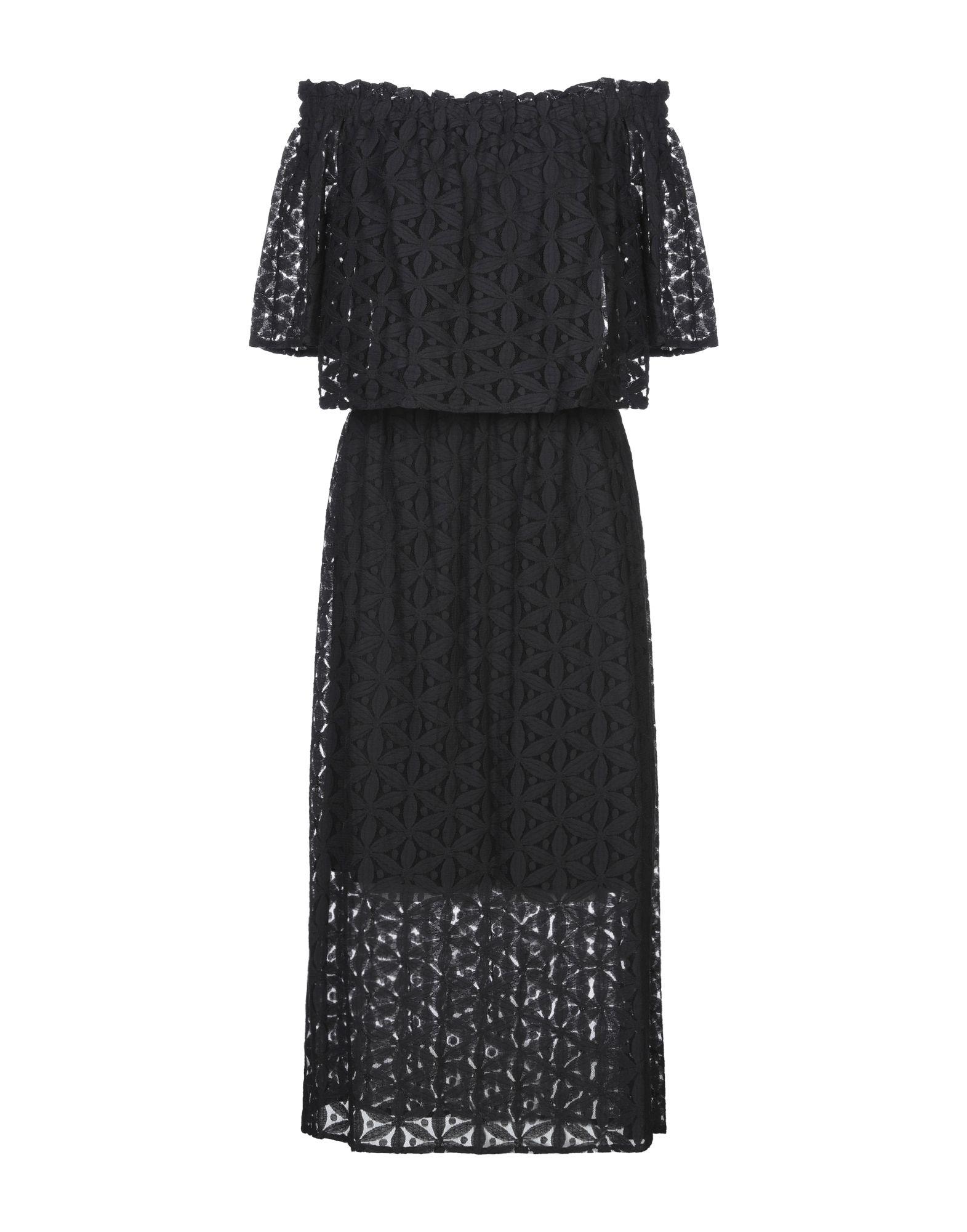 цена на RUE•8ISQUIT Платье длиной 3/4