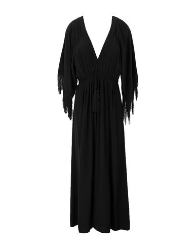 Длинное платье FORTE_FORTE