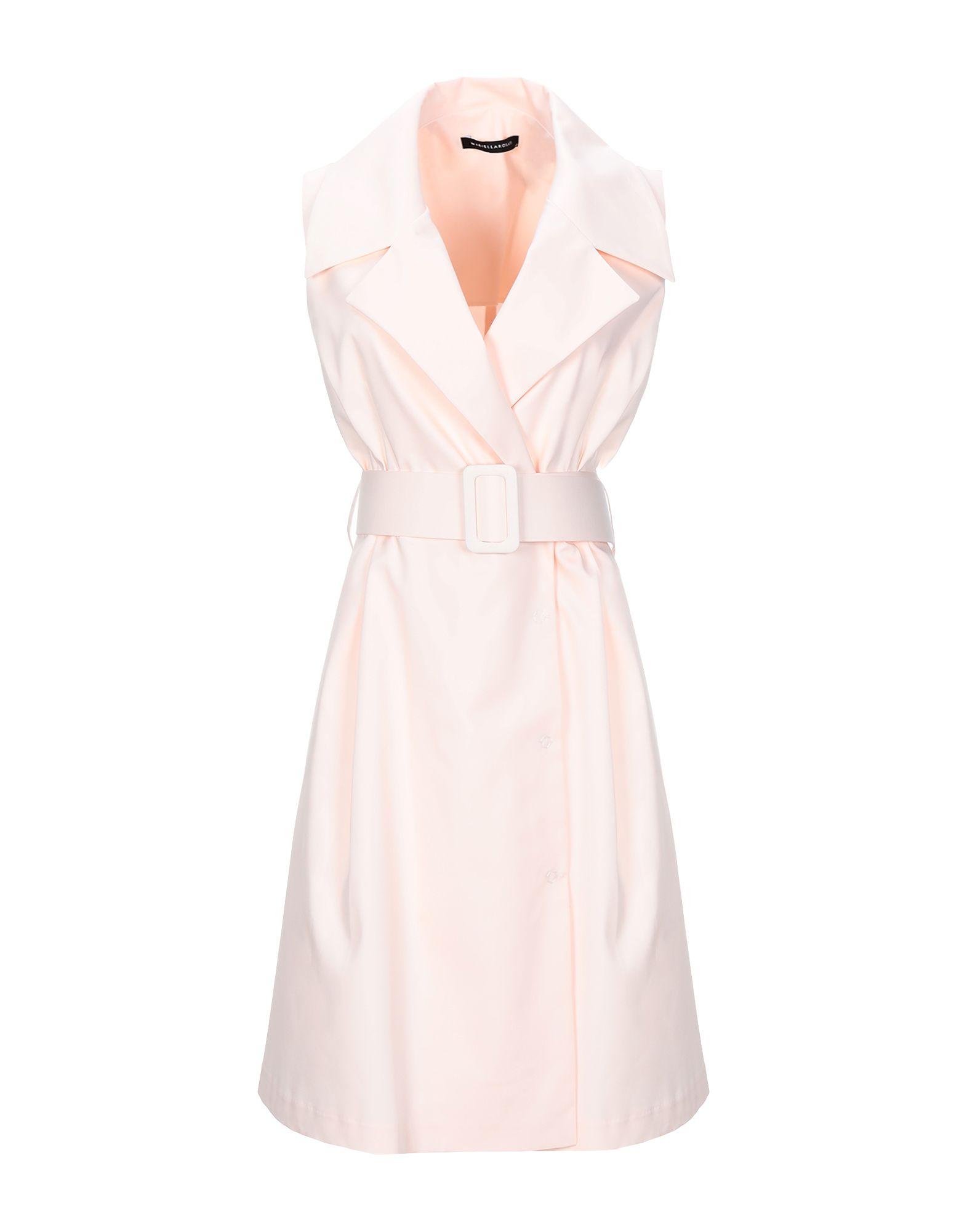 MARIELLA ROSATI Короткое платье