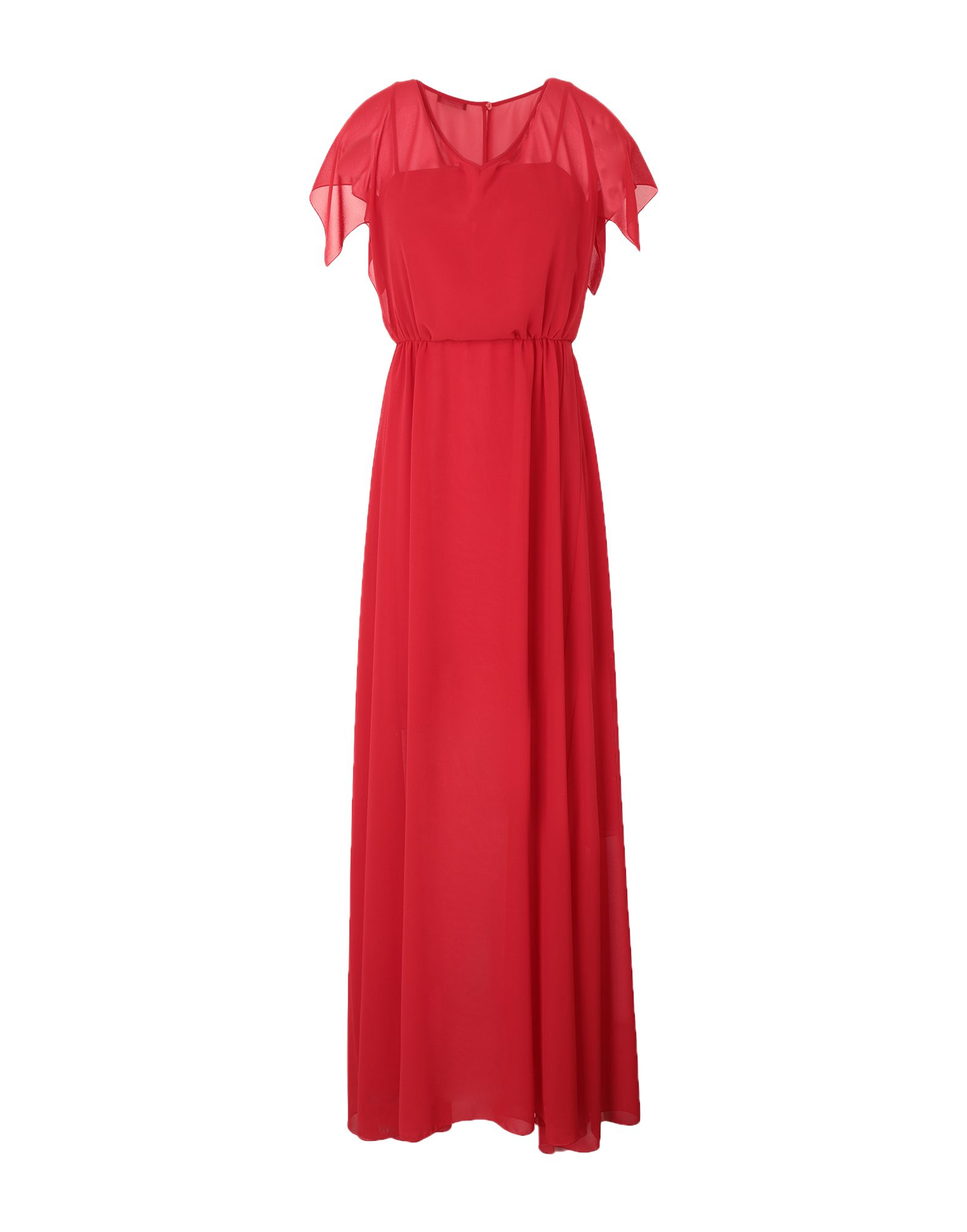 MARIELLA ROSATI Длинное платье