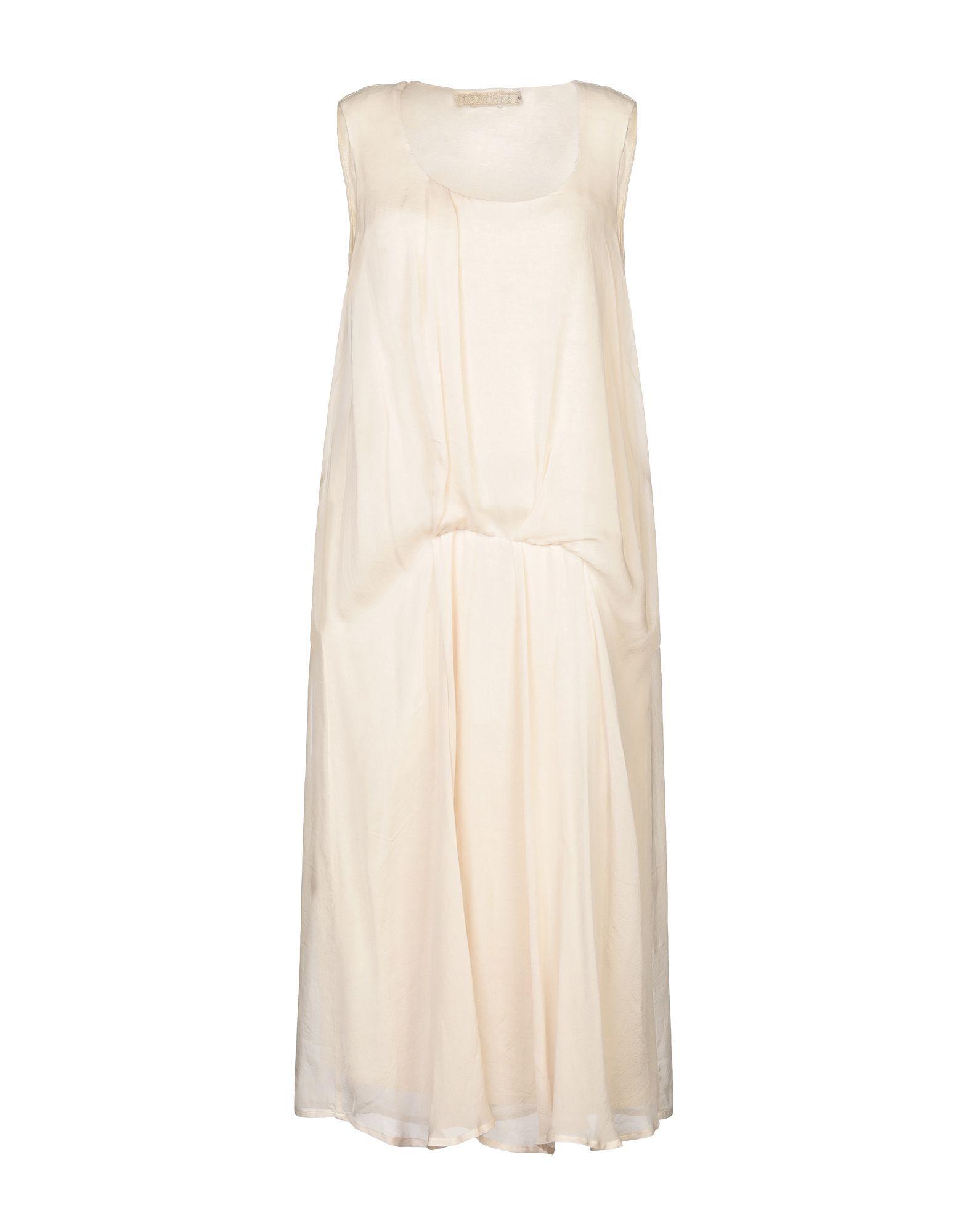 120% Платье длиной 3/4