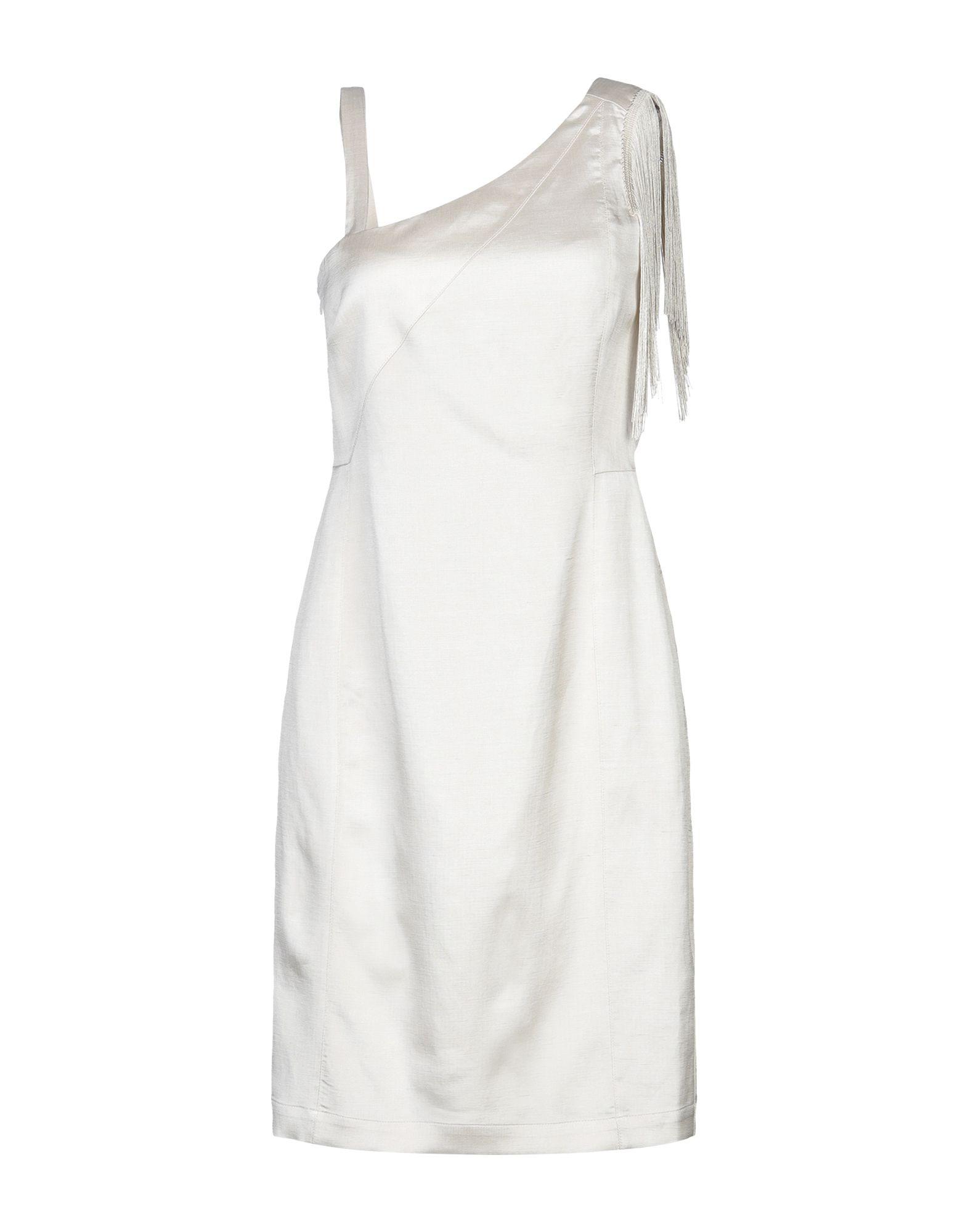 MARIELLA ROSATI Короткое платье mariella rosati mariella rosati платье 174080 page 5