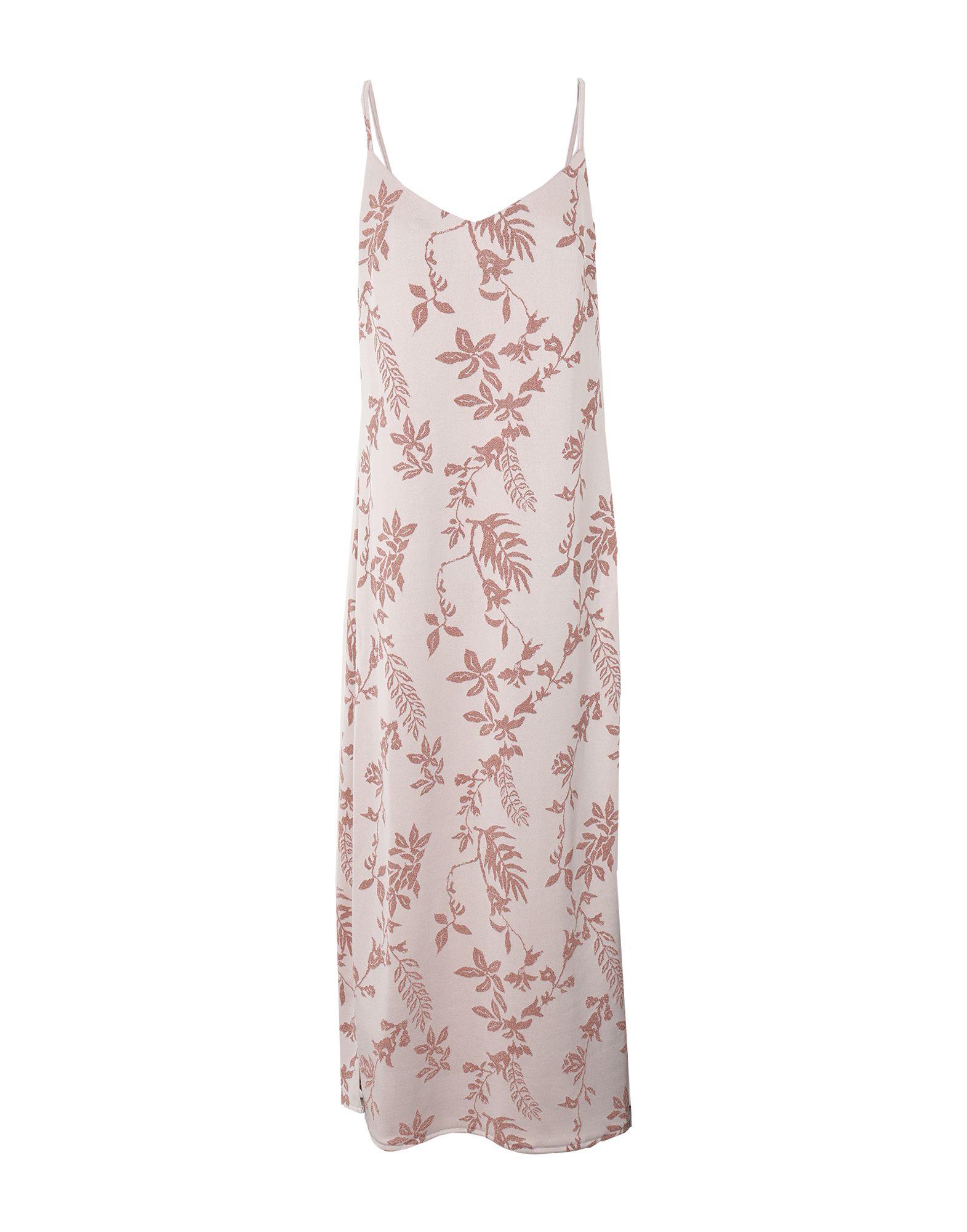 RUE•8ISQUIT Длинное платье