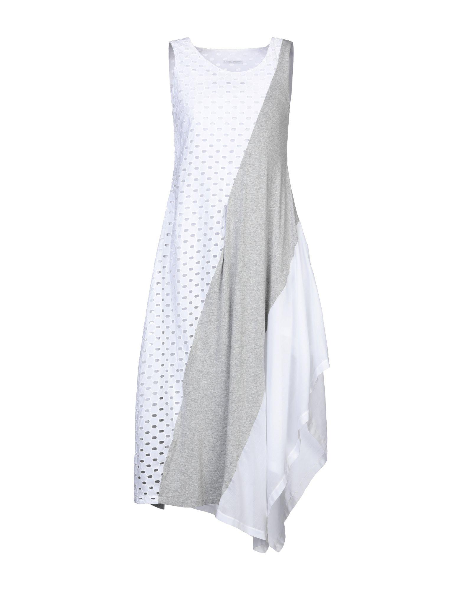 HUBERT GASSER Короткое платье