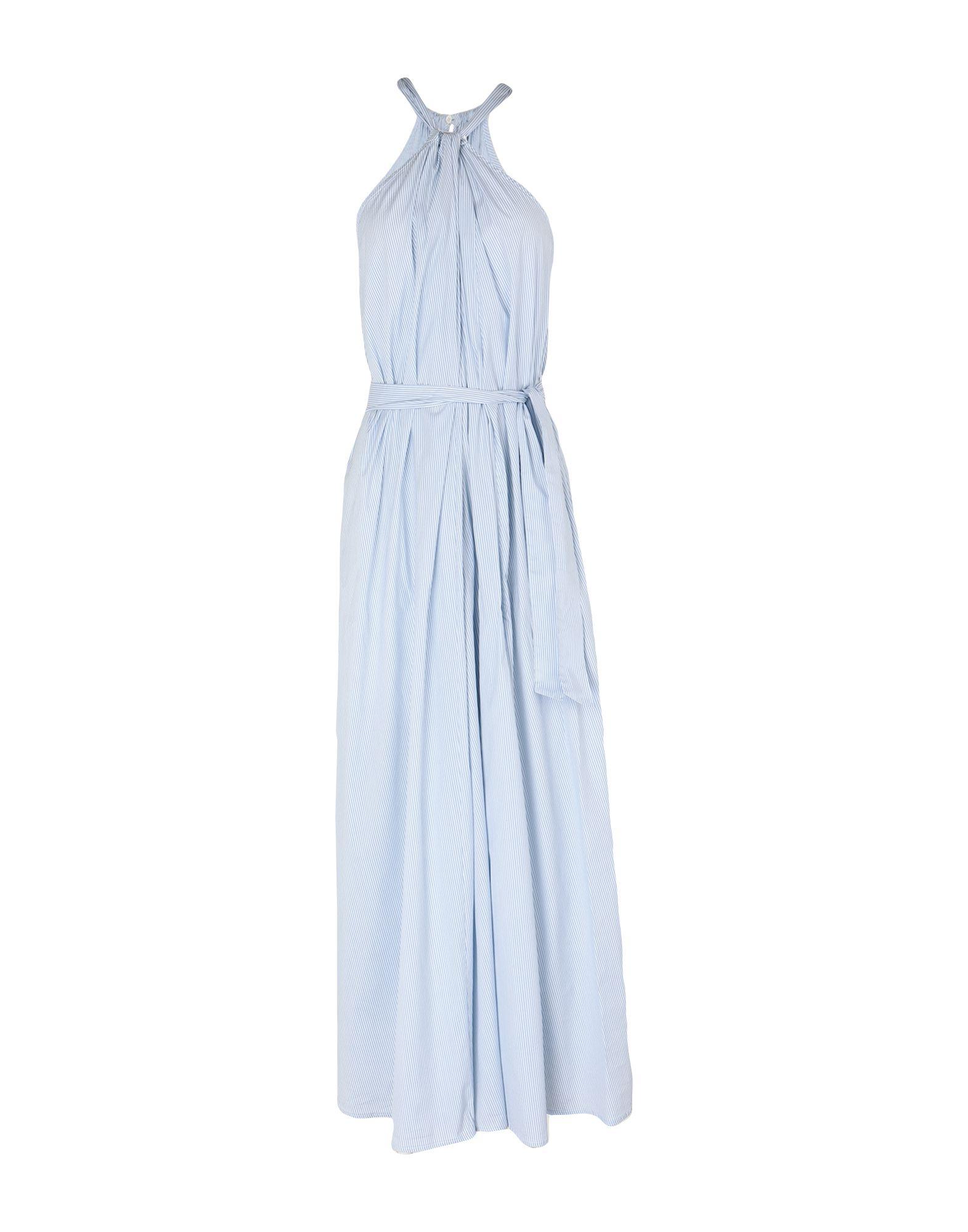 ELEVENTY Длинное платье