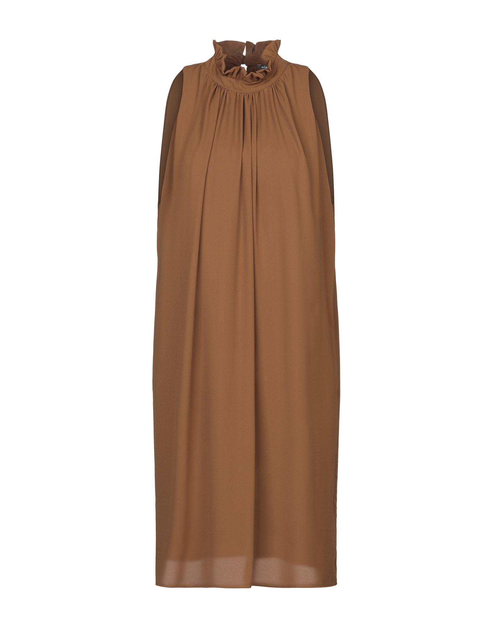 MIA WISH Платье до колена