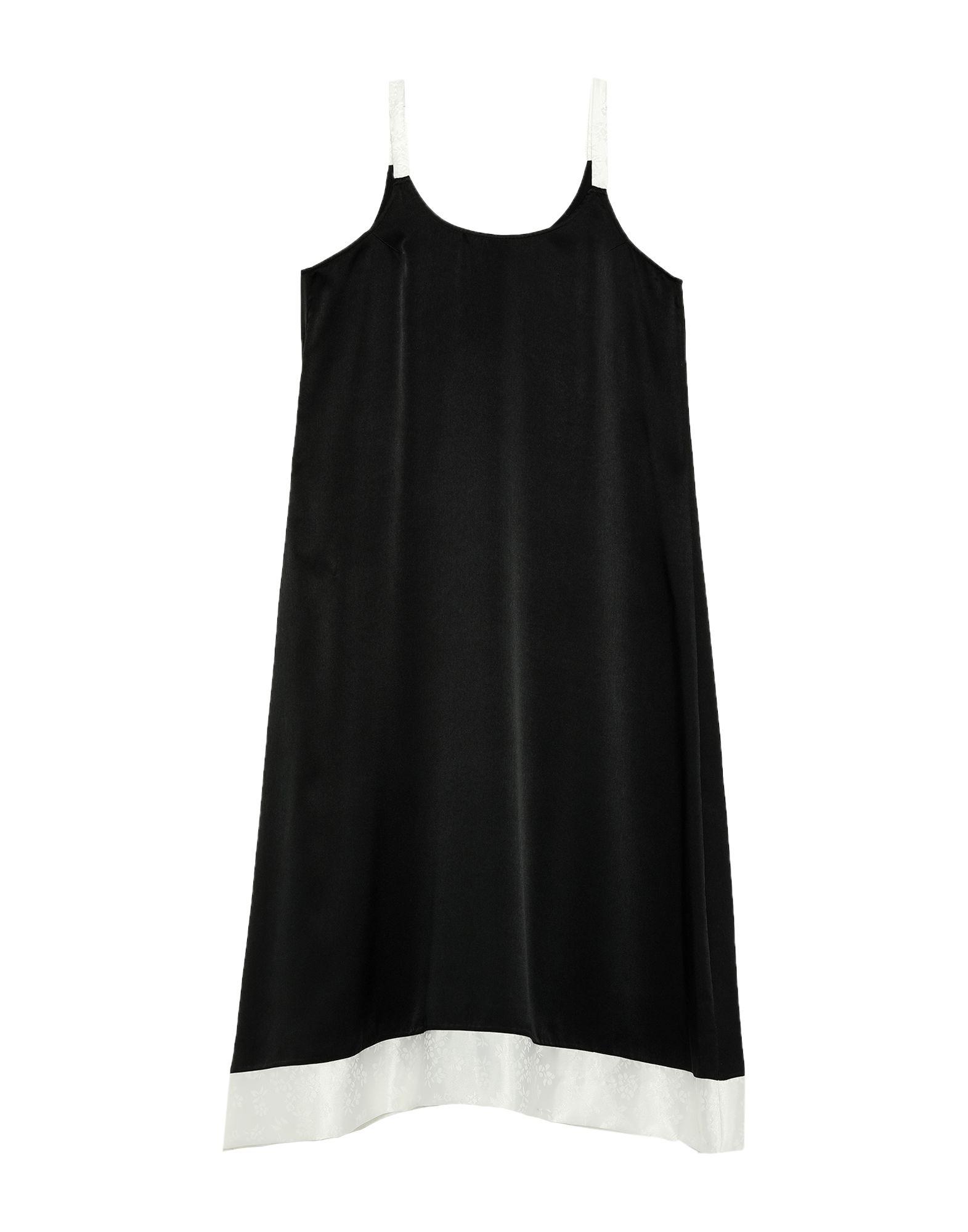 ZEUSEDERA Длинное платье