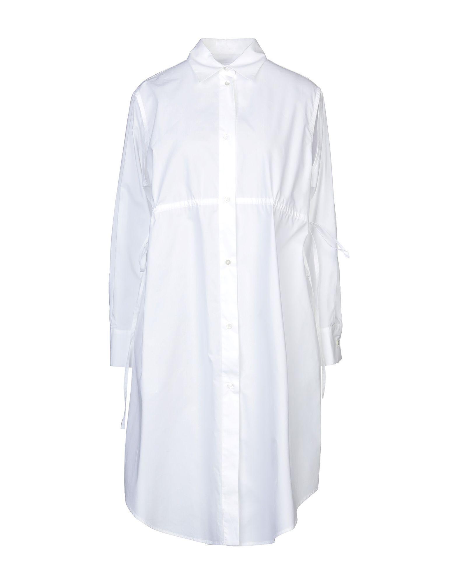 MM6 MAISON MARGIELA Короткое платье maison margiela короткое платье