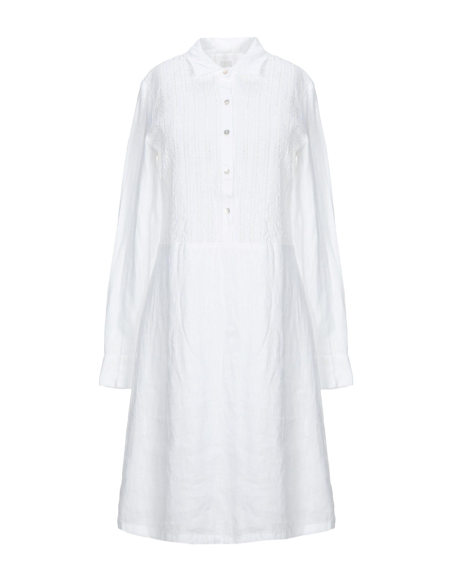 120% Платье до колена