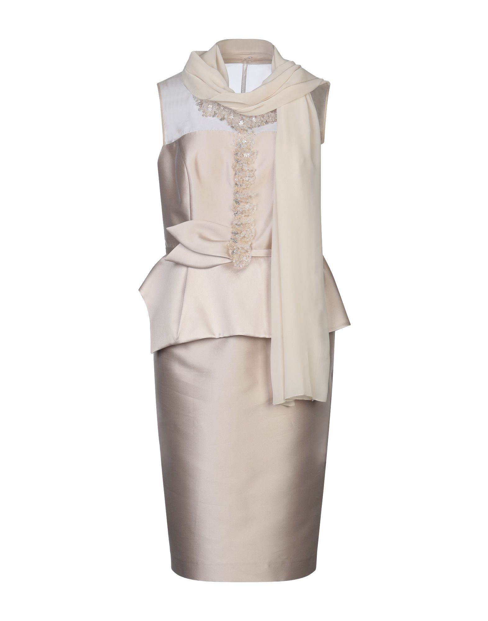 MARIA COCA Платье до колена