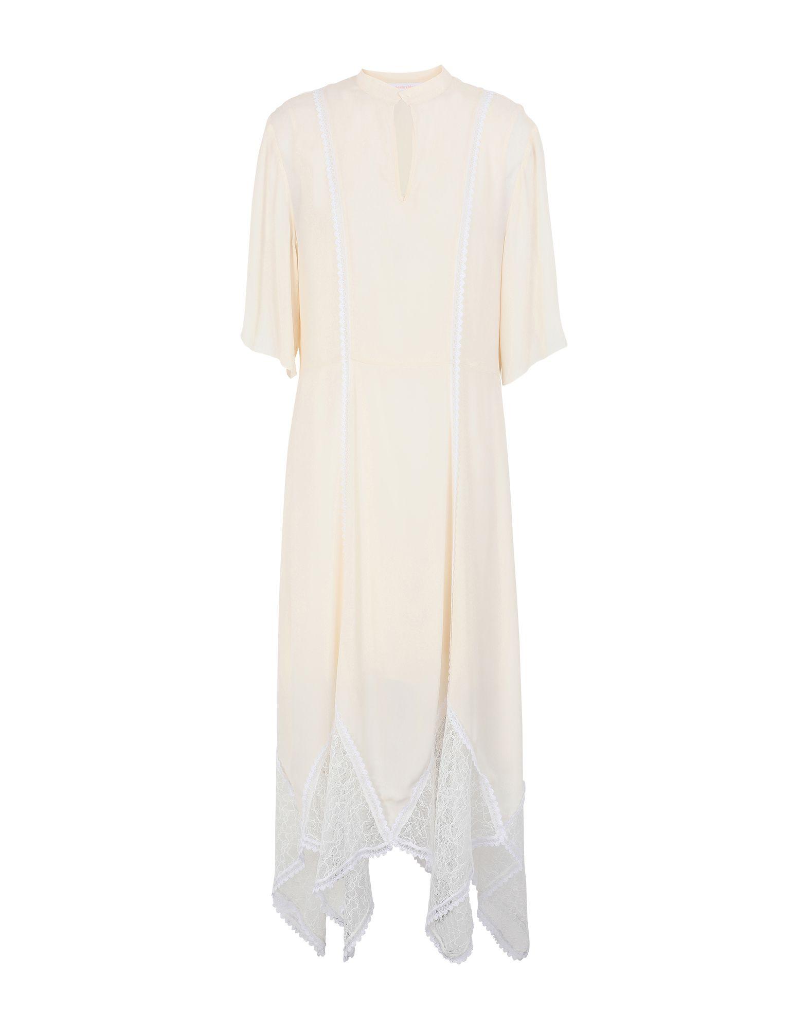 SEE BY CHLOÉ Платье длиной 3/4