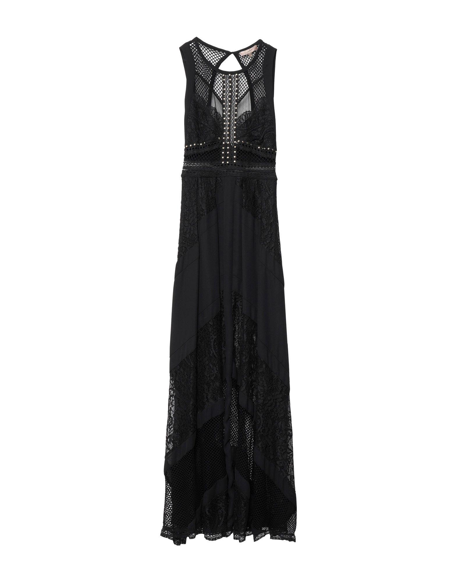 EUREKA by BABYLON Длинное платье