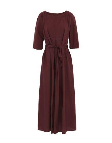 Длинное платье JUPE DE SATIN