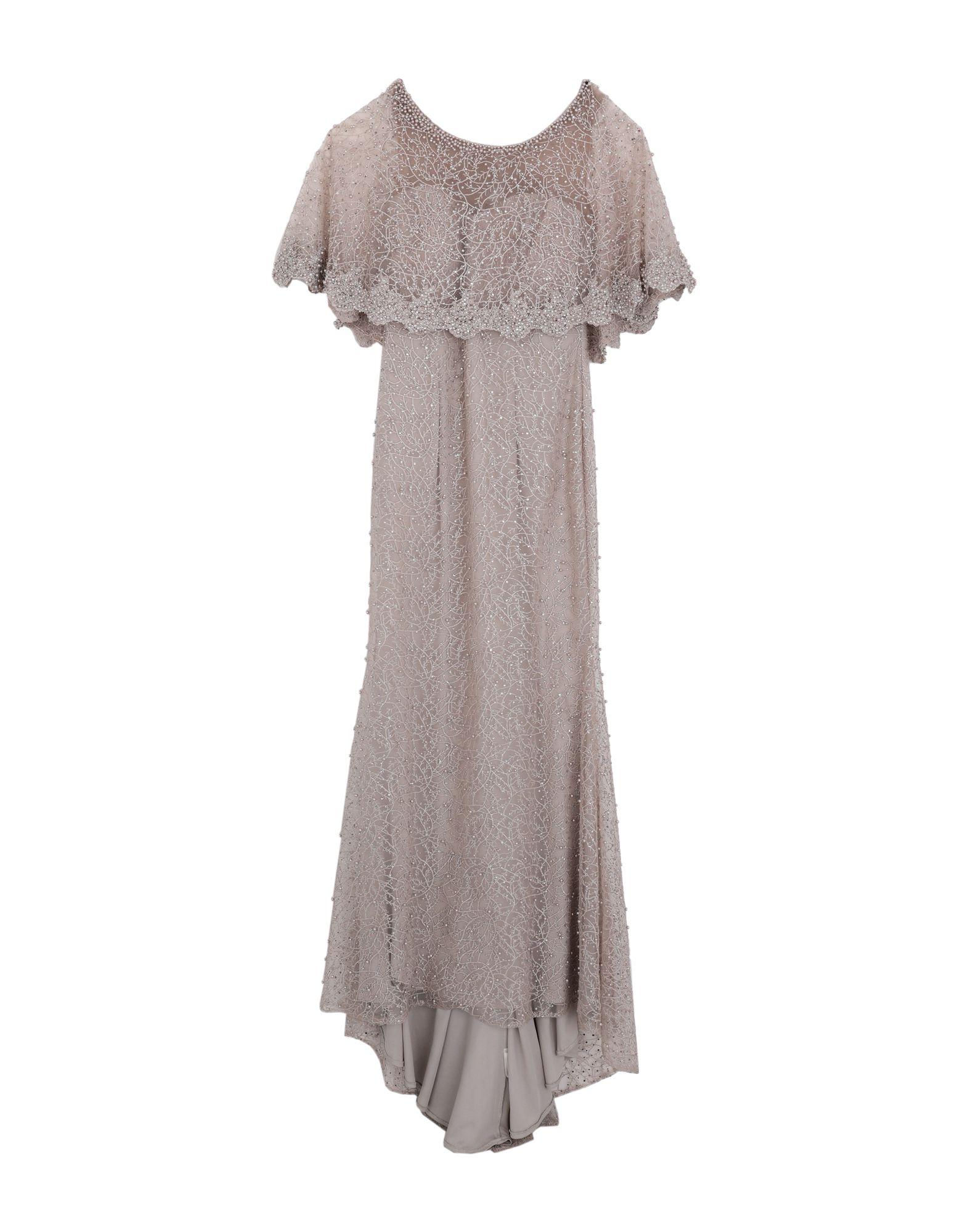 MUSANI Длинное платье