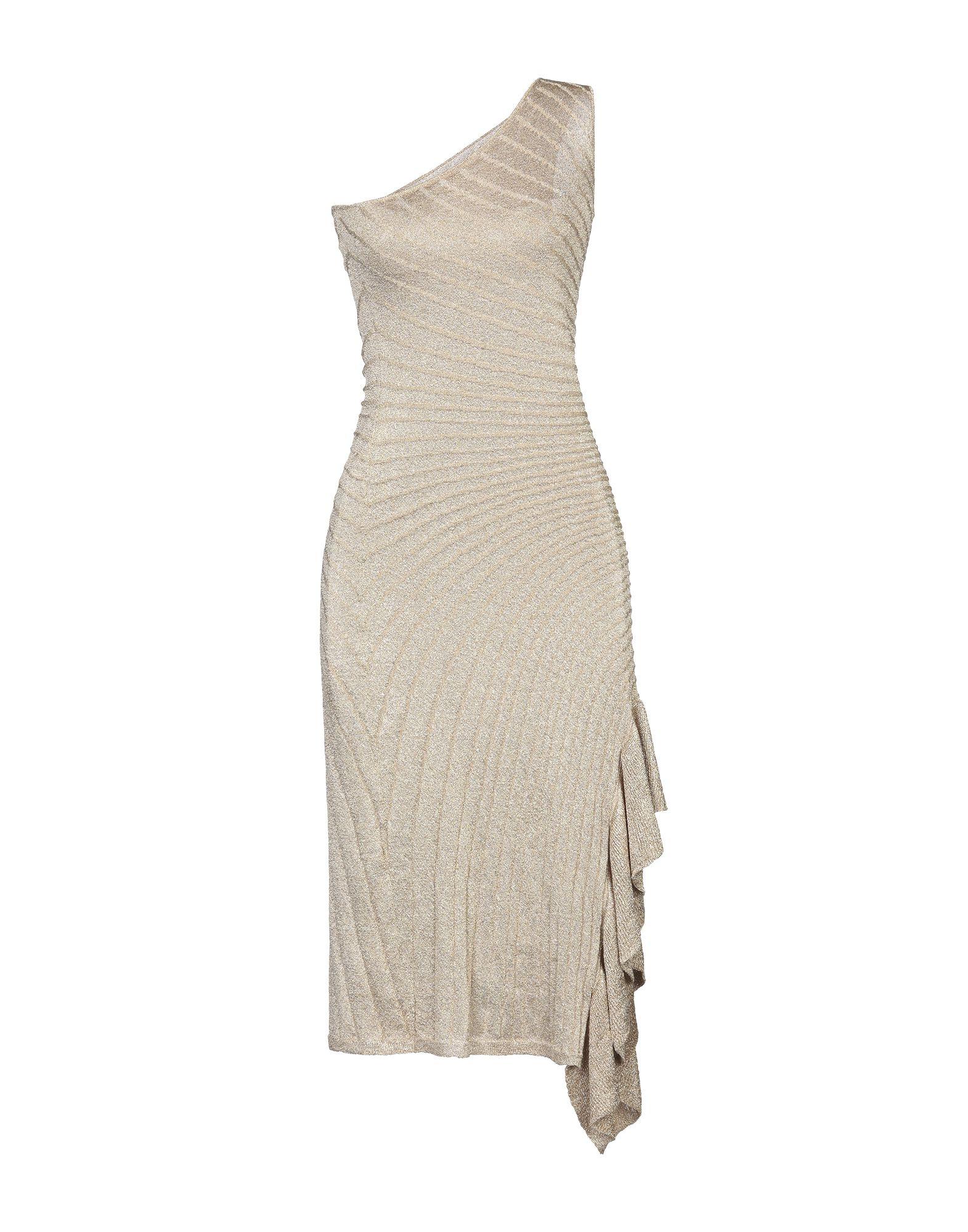 JUST CAVALLI Короткое платье