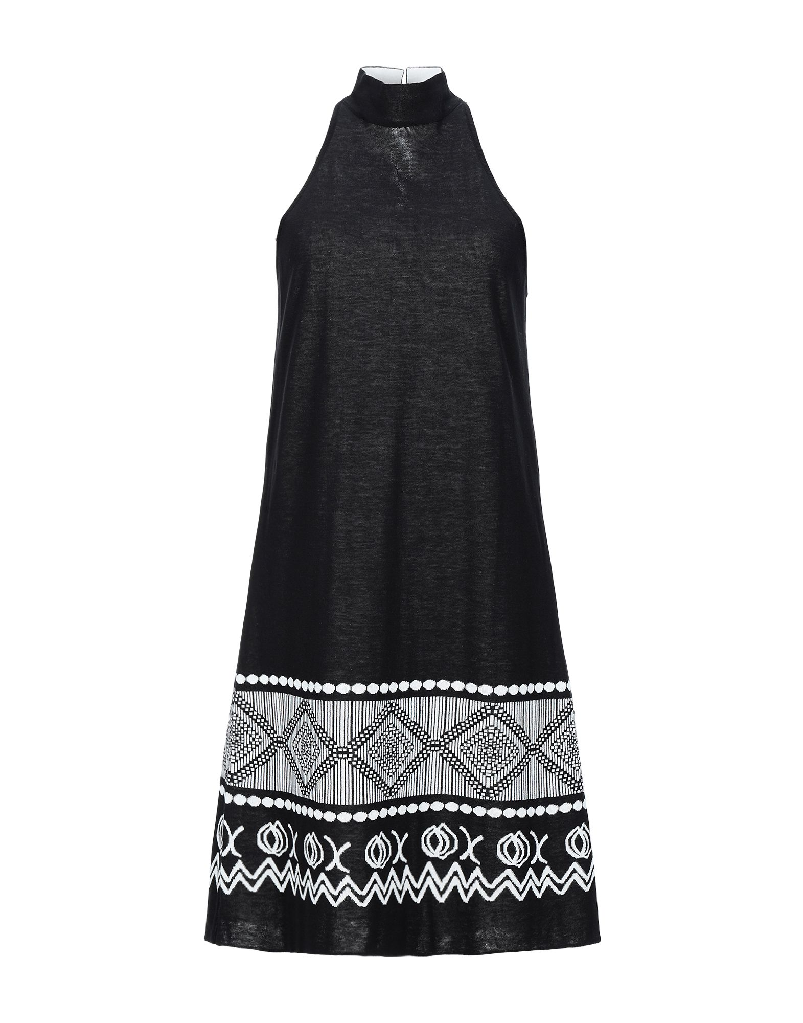TERRE ALTE Короткое платье