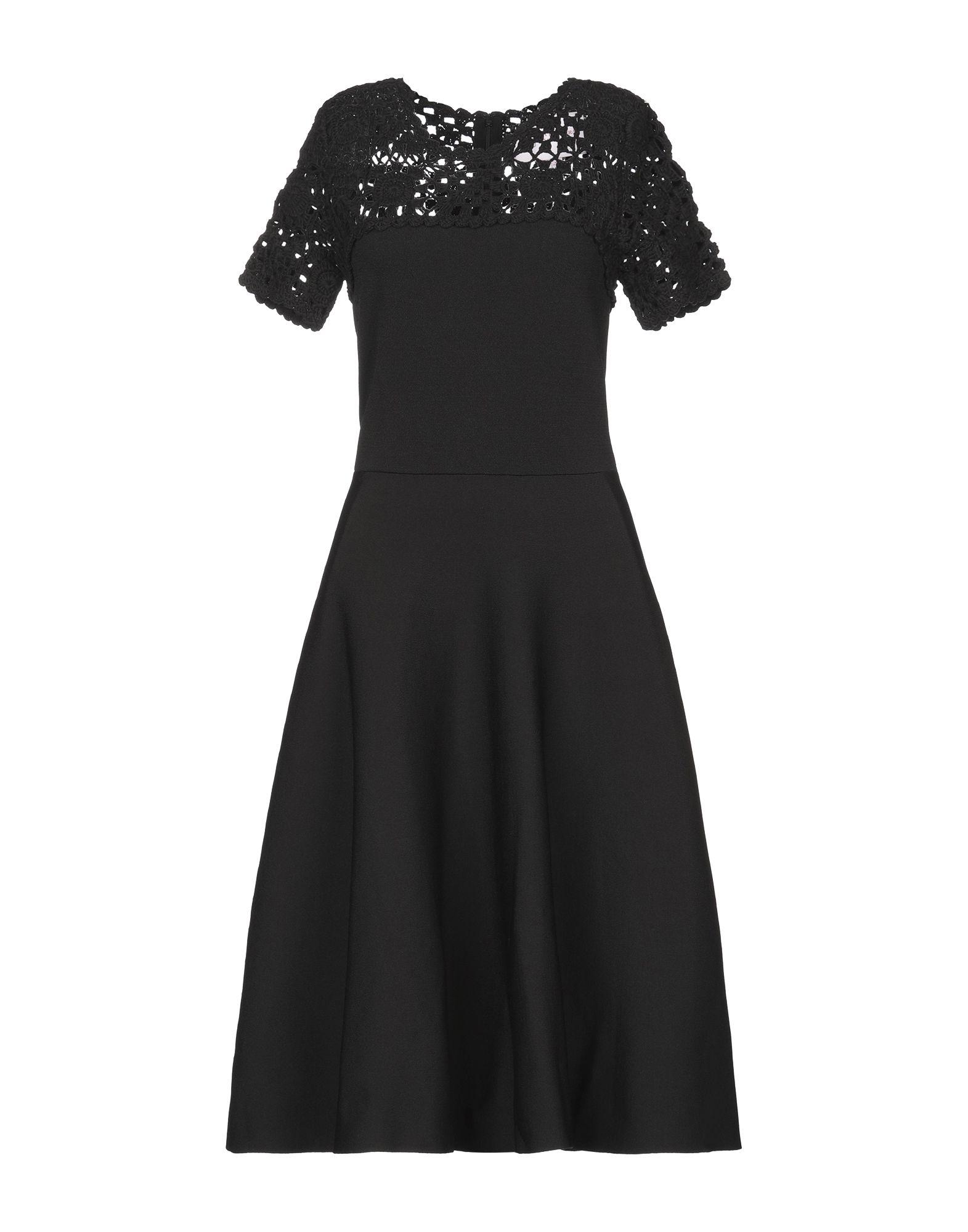 CAROLINA HERRERA Платье до колена