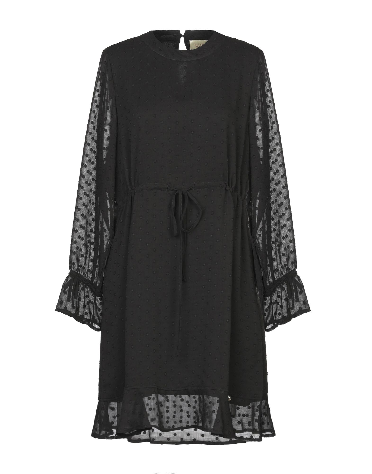 VERYSIMPLE Платье до колена