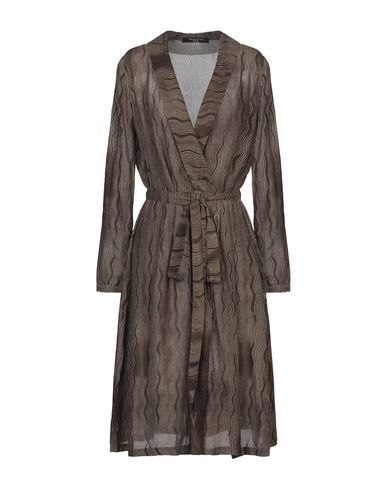 Платье миди Manila Grace 15013974CO
