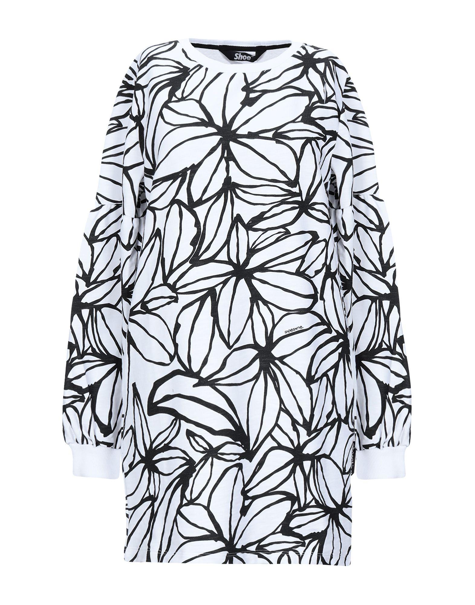 SHOESHINE Короткое платье