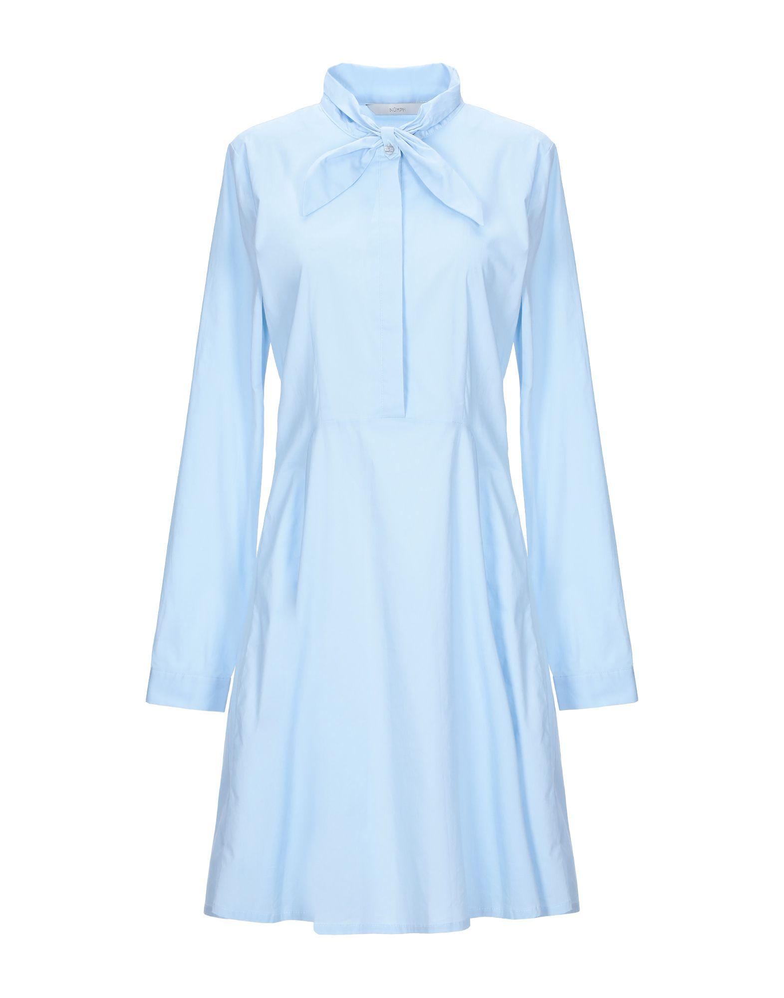 NÜMPH Короткое платье