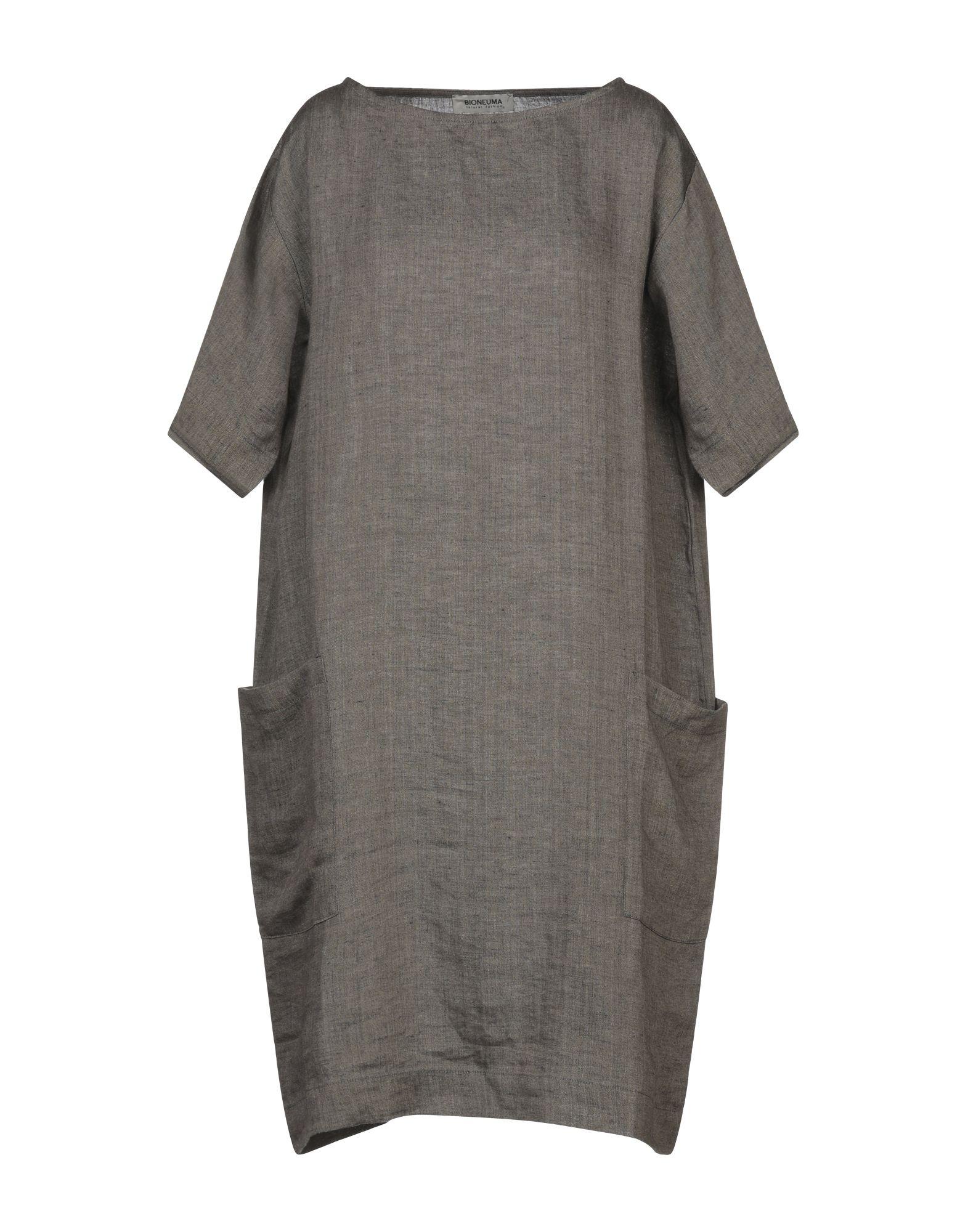 BIONEUMA NATURAL FASHION Платье до колена