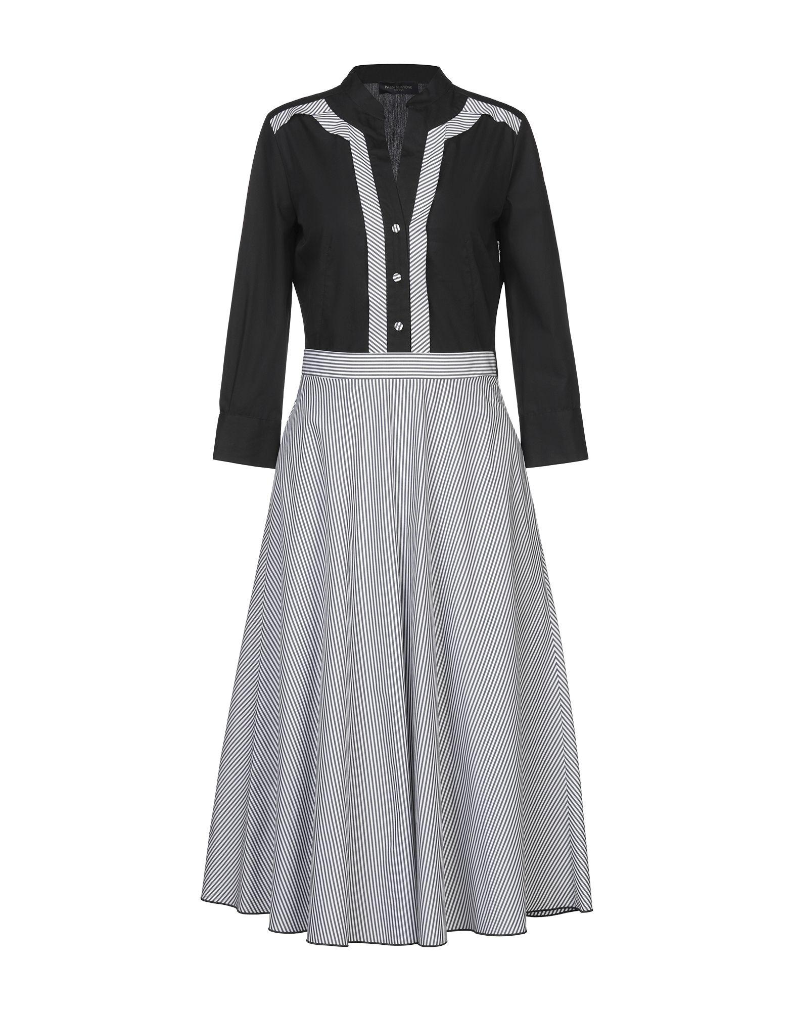 PIAZZA SEMPIONE Платье длиной 3/4