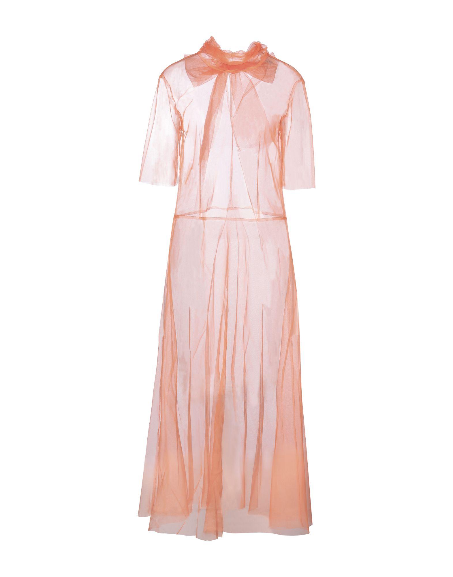 GALLINE REGINE Длинное платье