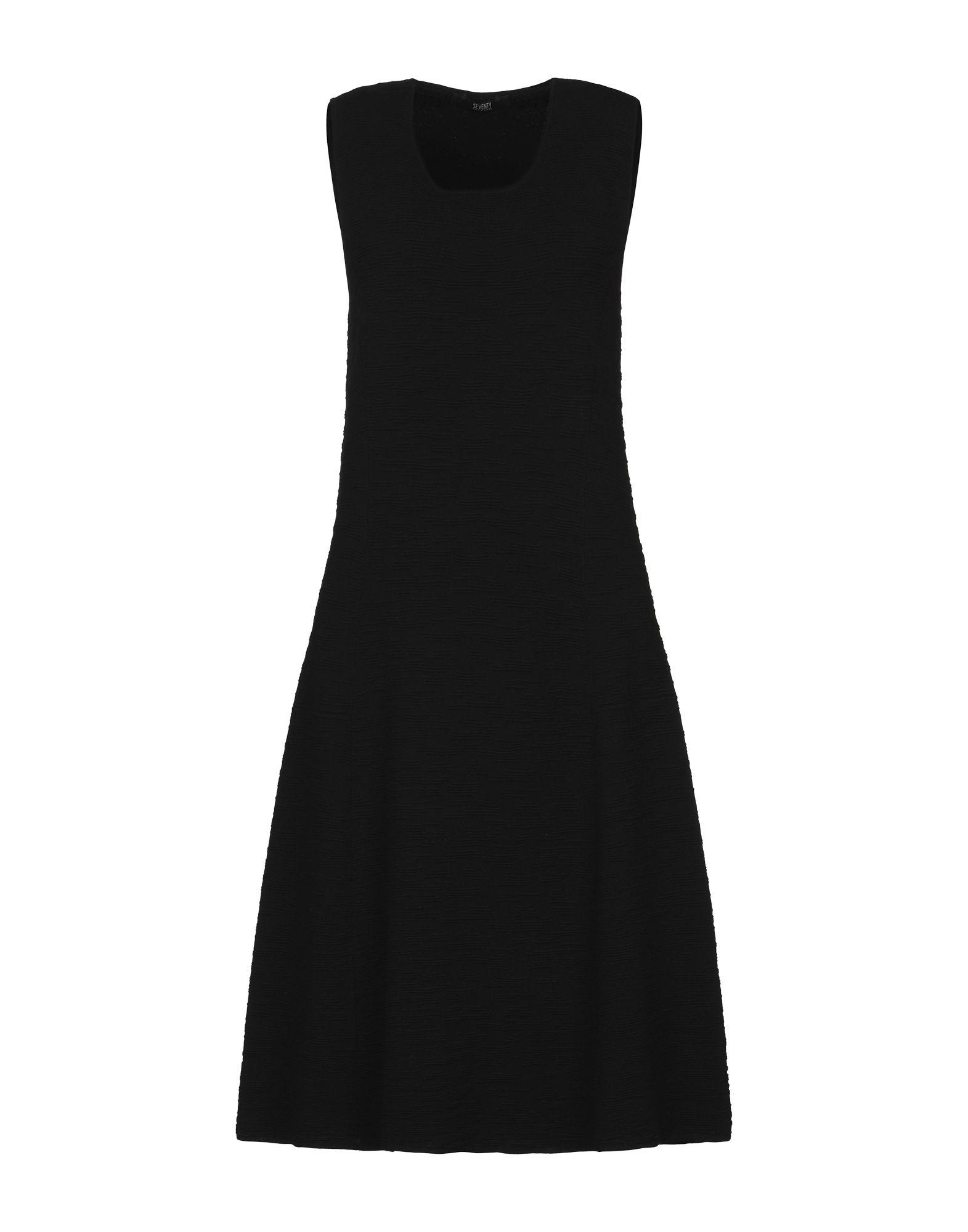 SEVENTY SERGIO TEGON Платье до колена