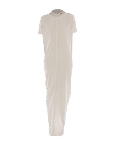 Длинное платье Rick Owens