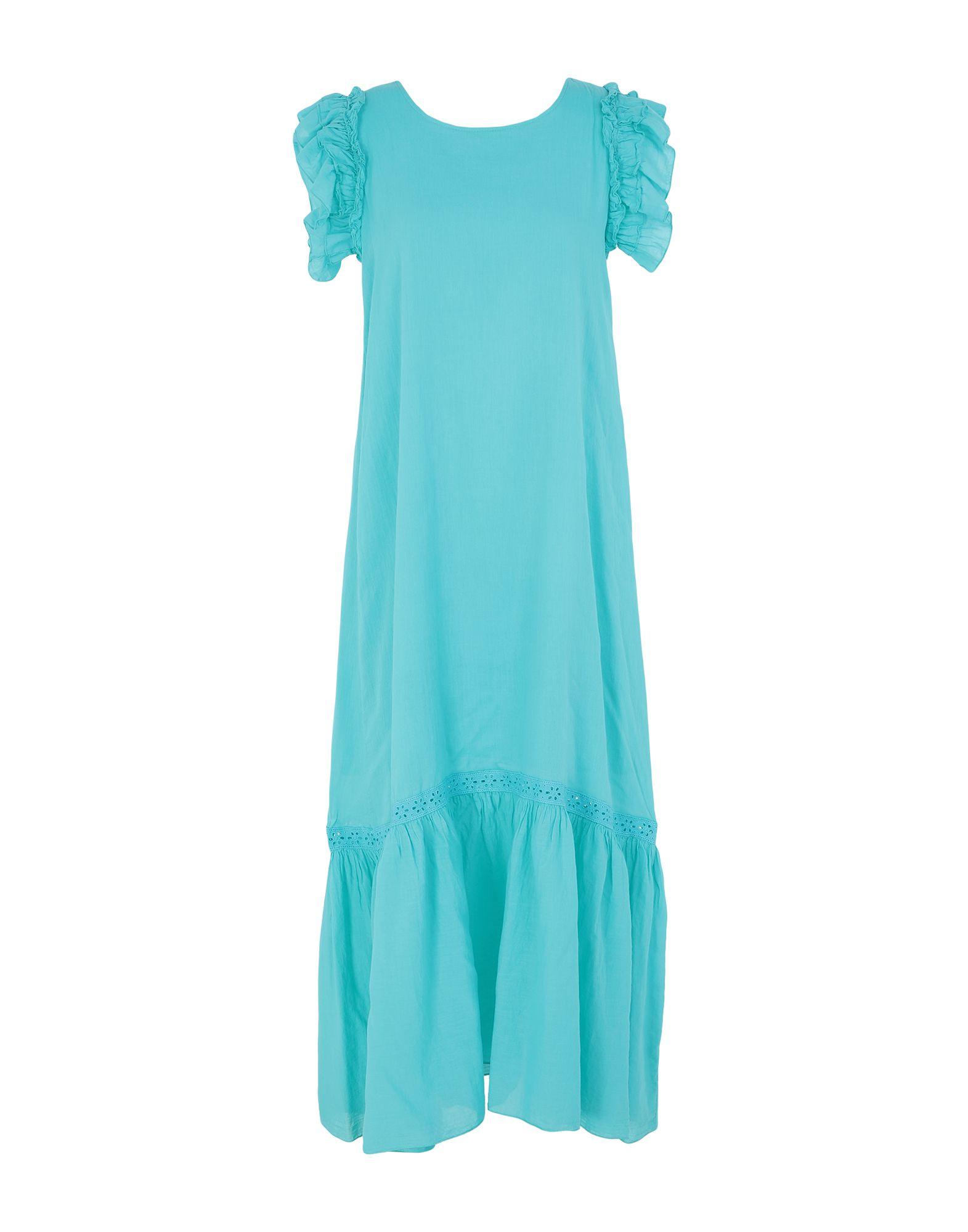 PAOLA PRATA Длинное платье paola prata легкое пальто