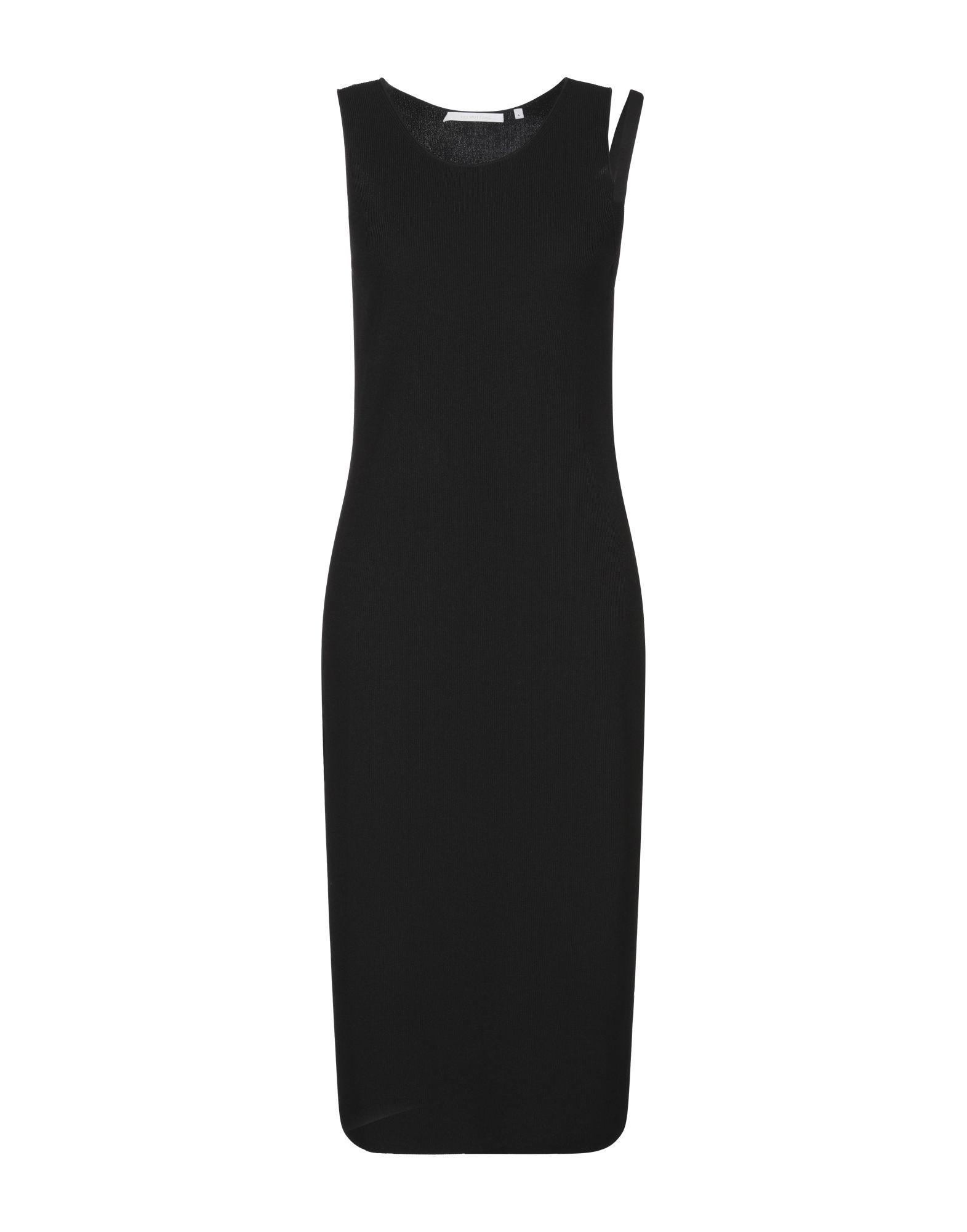 HELMUT LANG Платье до колена