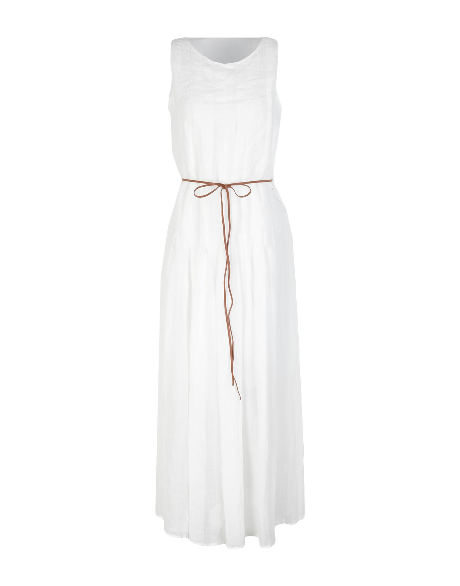 Фото - COLLECTION PRIVĒE? Длинное платье платье oodji collection цвет карамель 24001104 5b 47420 4b00n размер xl 50