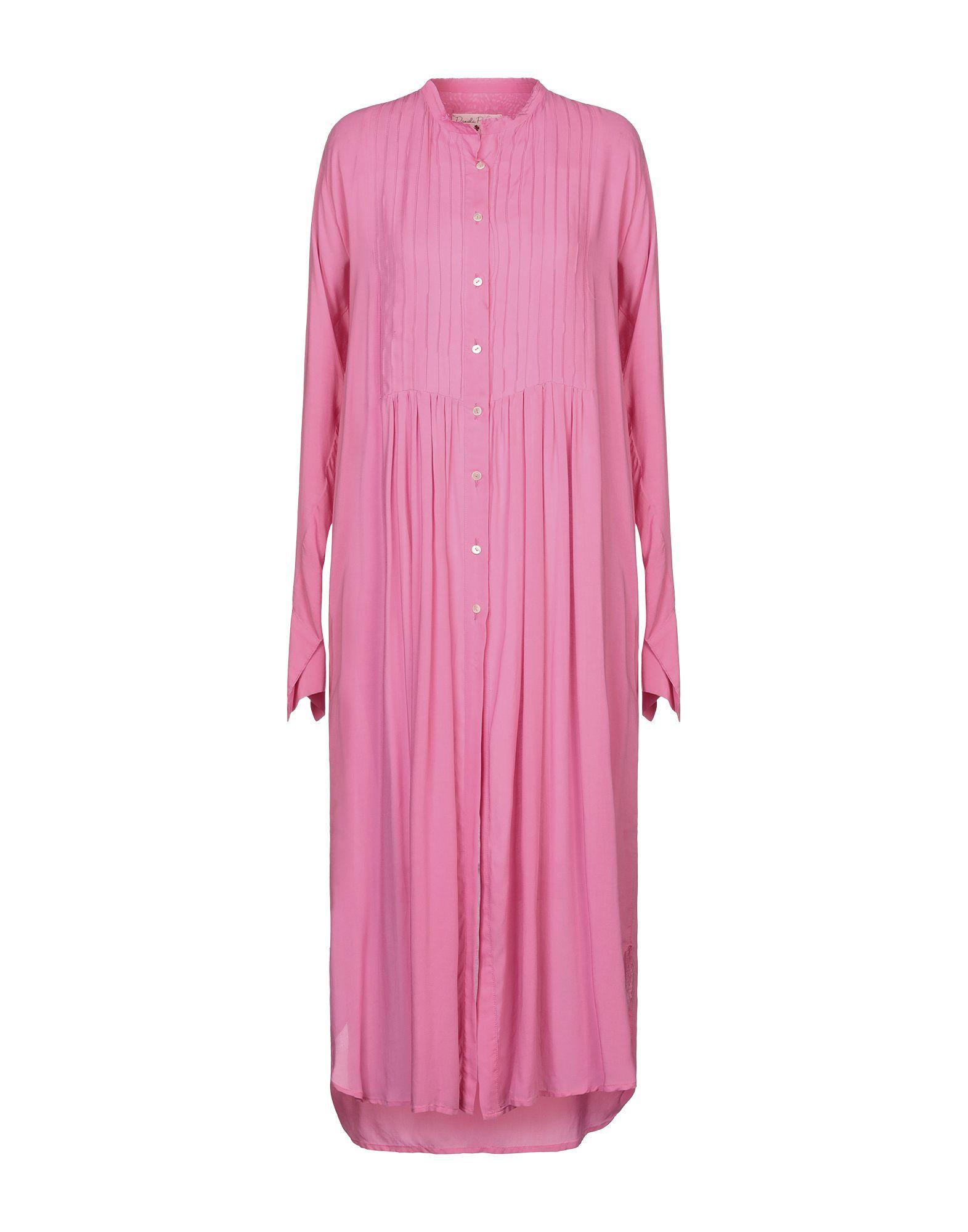 DANIELA PANCHERI Длинное платье