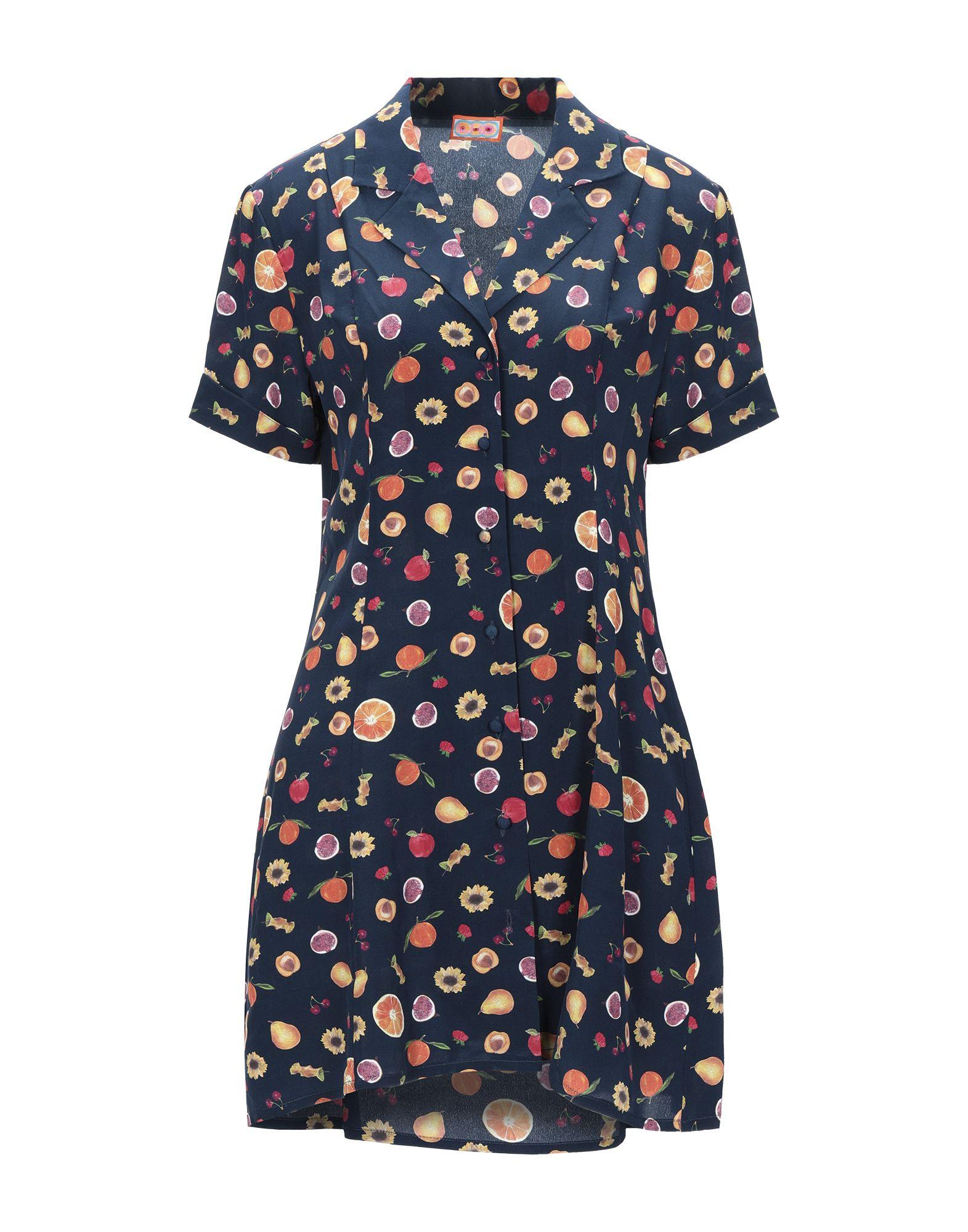 LHD Короткое платье