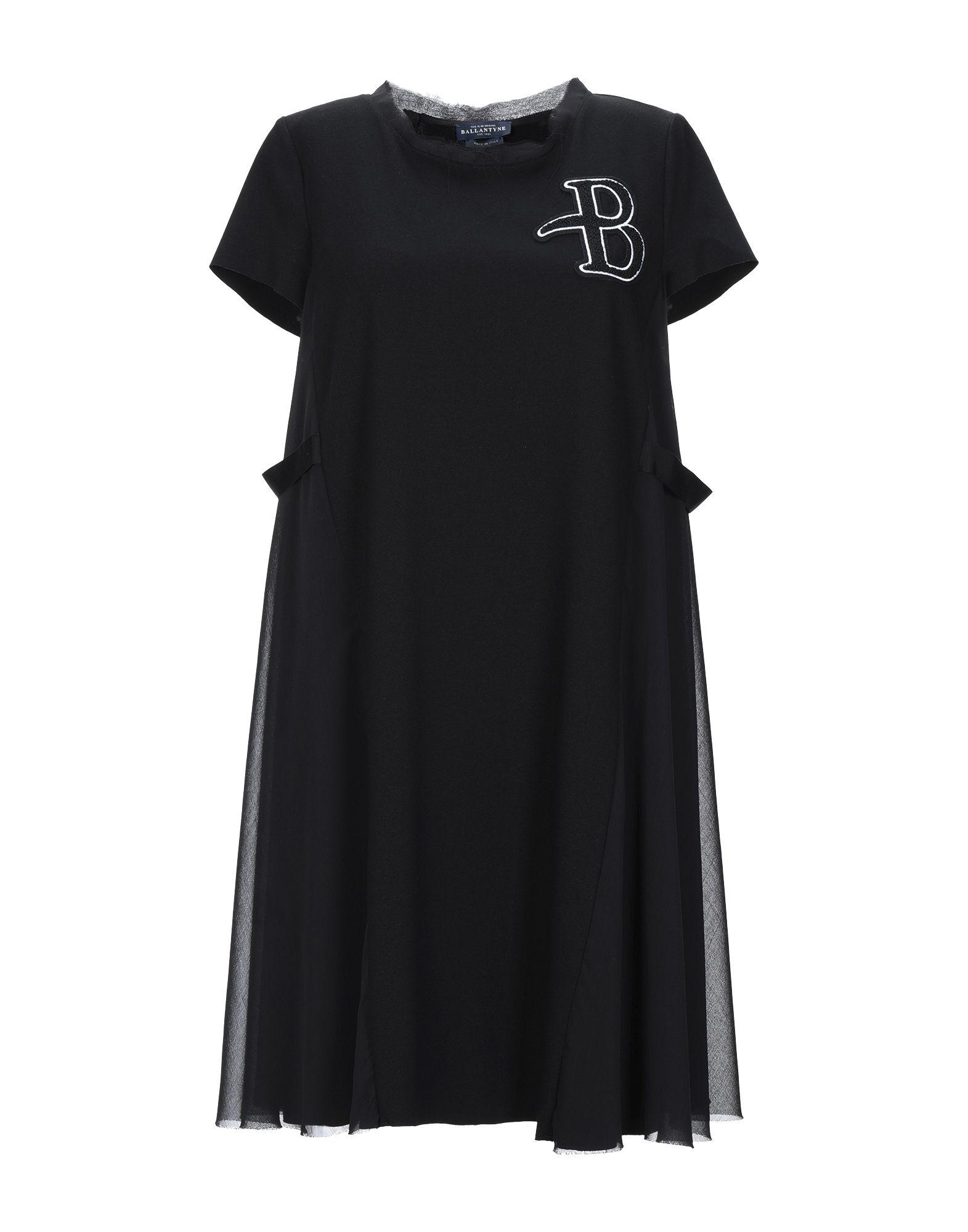 BALLANTYNE Короткое платье