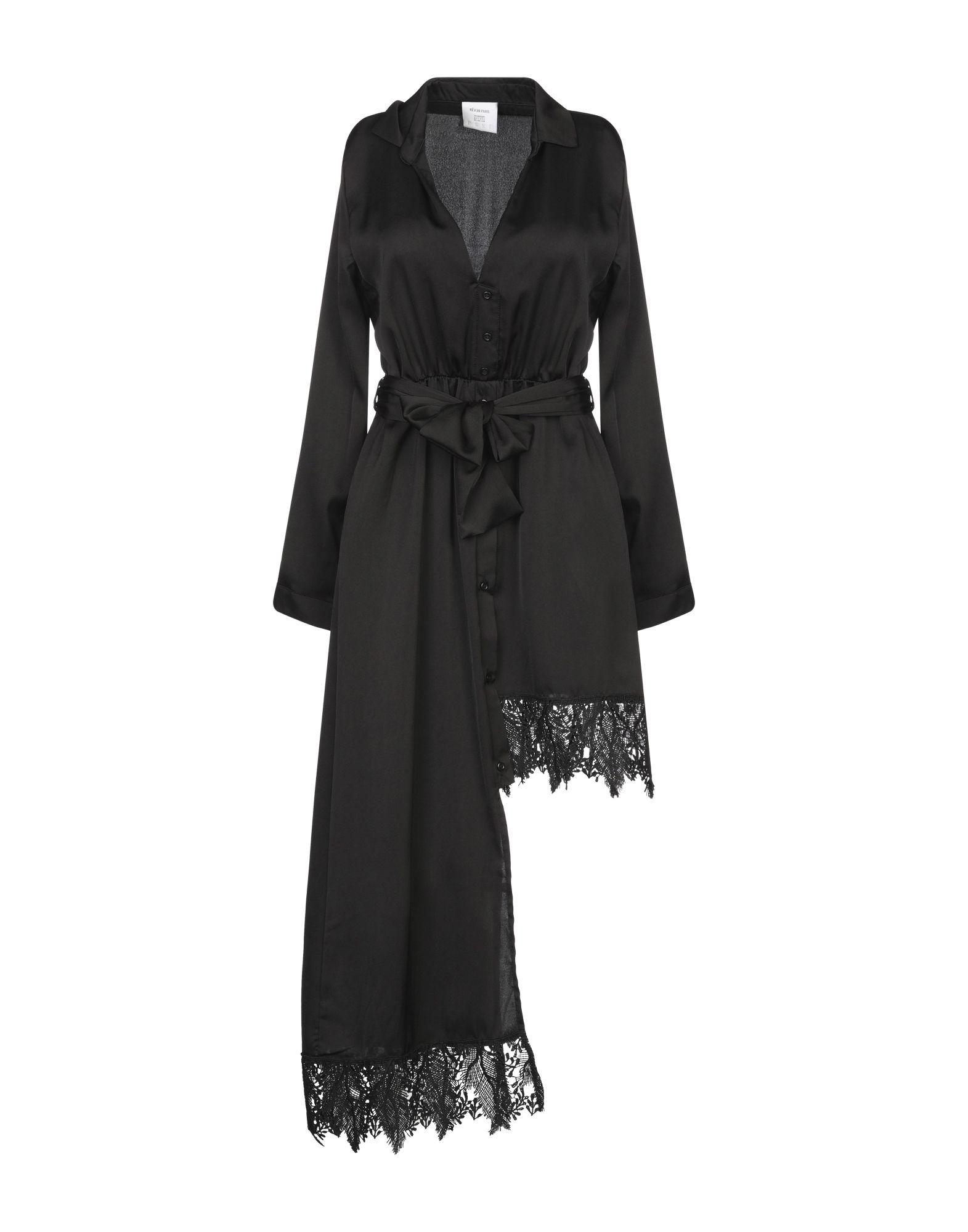 RÊVER Paris Короткое платье