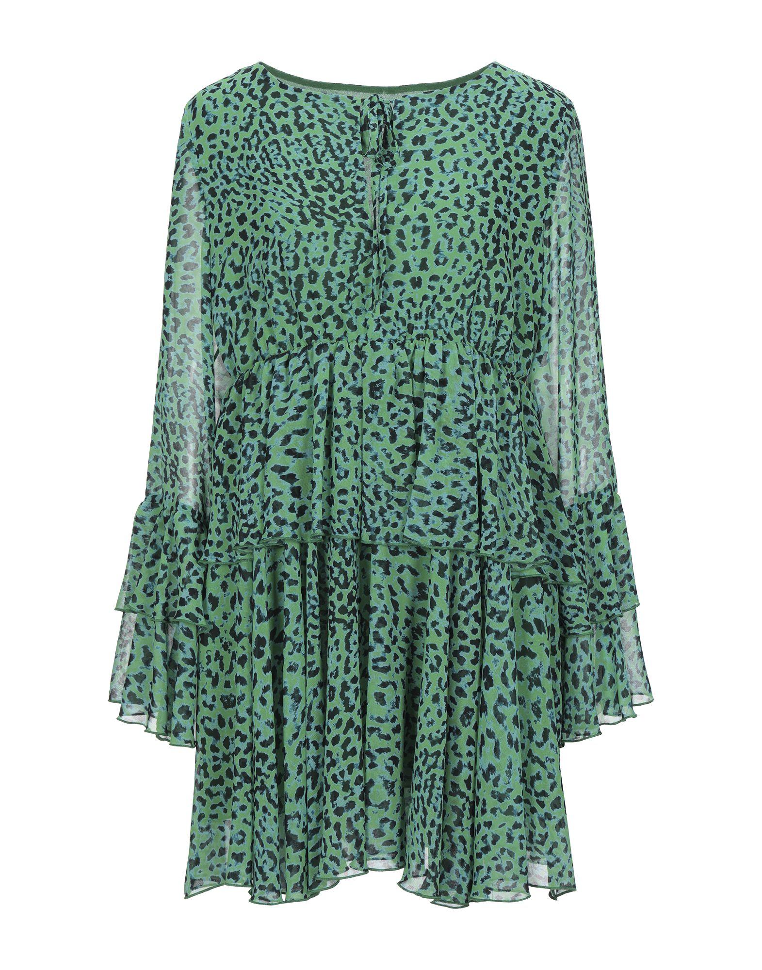 HOPPER Короткое платье
