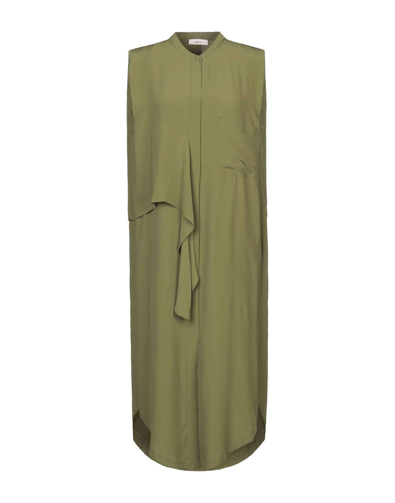 MAURO GRIFONI Платье длиной 3/4