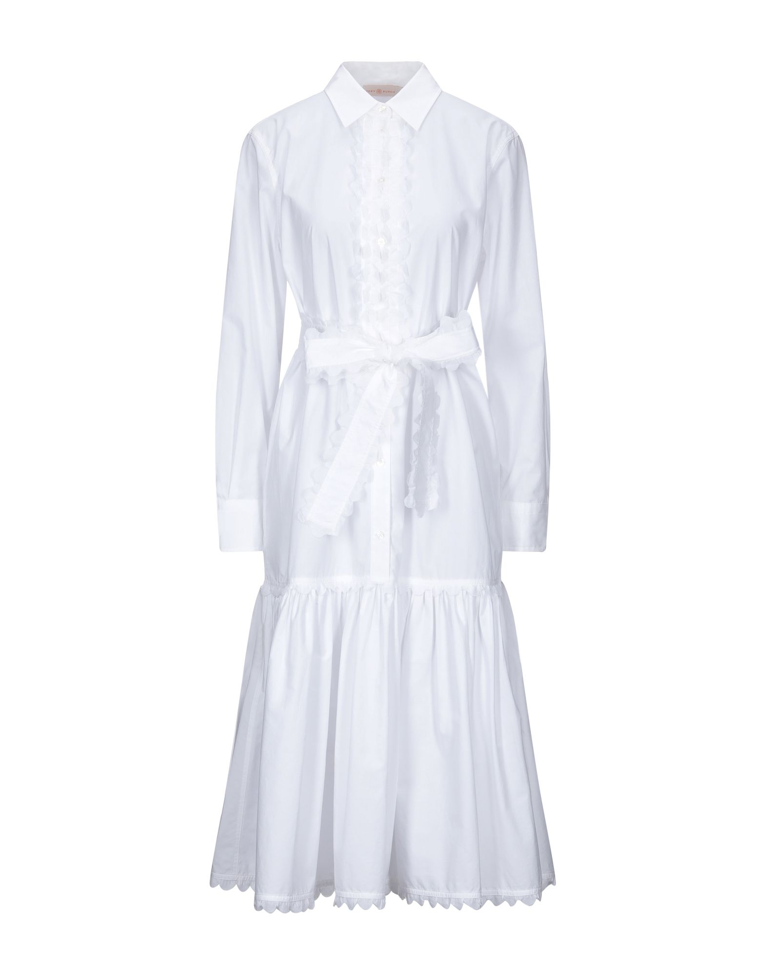 TORY BURCH Платье длиной 3/4